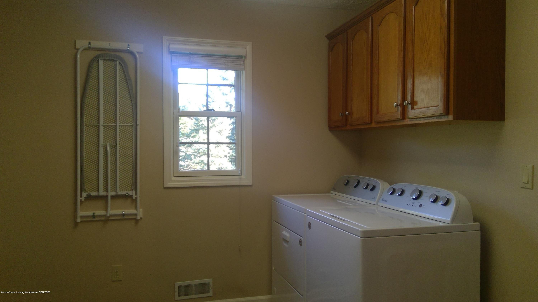 1207 Sunrise Dr - Laundry Room - 40