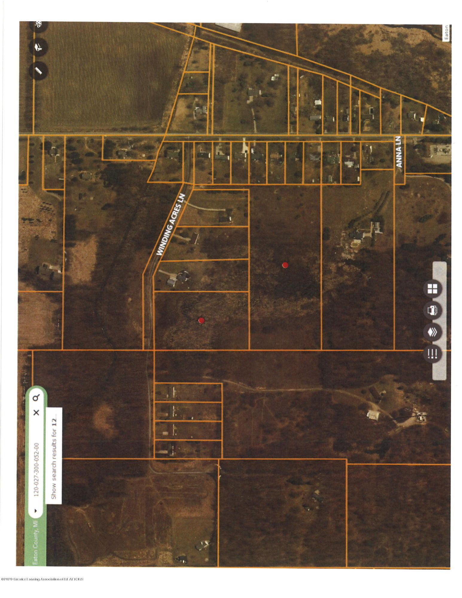 0 Winding Acres Ln - Map - 1