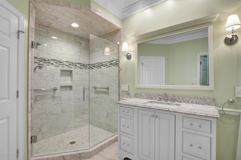 6143 E Longview Dr - master bath shower - 22