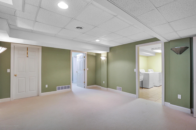 6143 E Longview Dr - lower level extra room II - 33