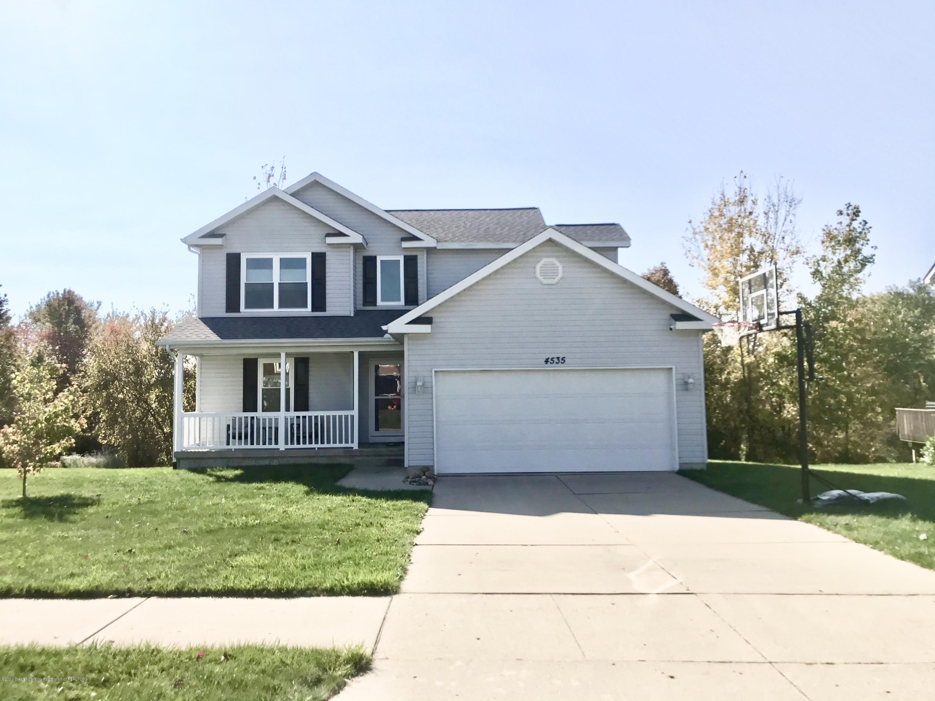 4535 Sunset Dr - Front - 1