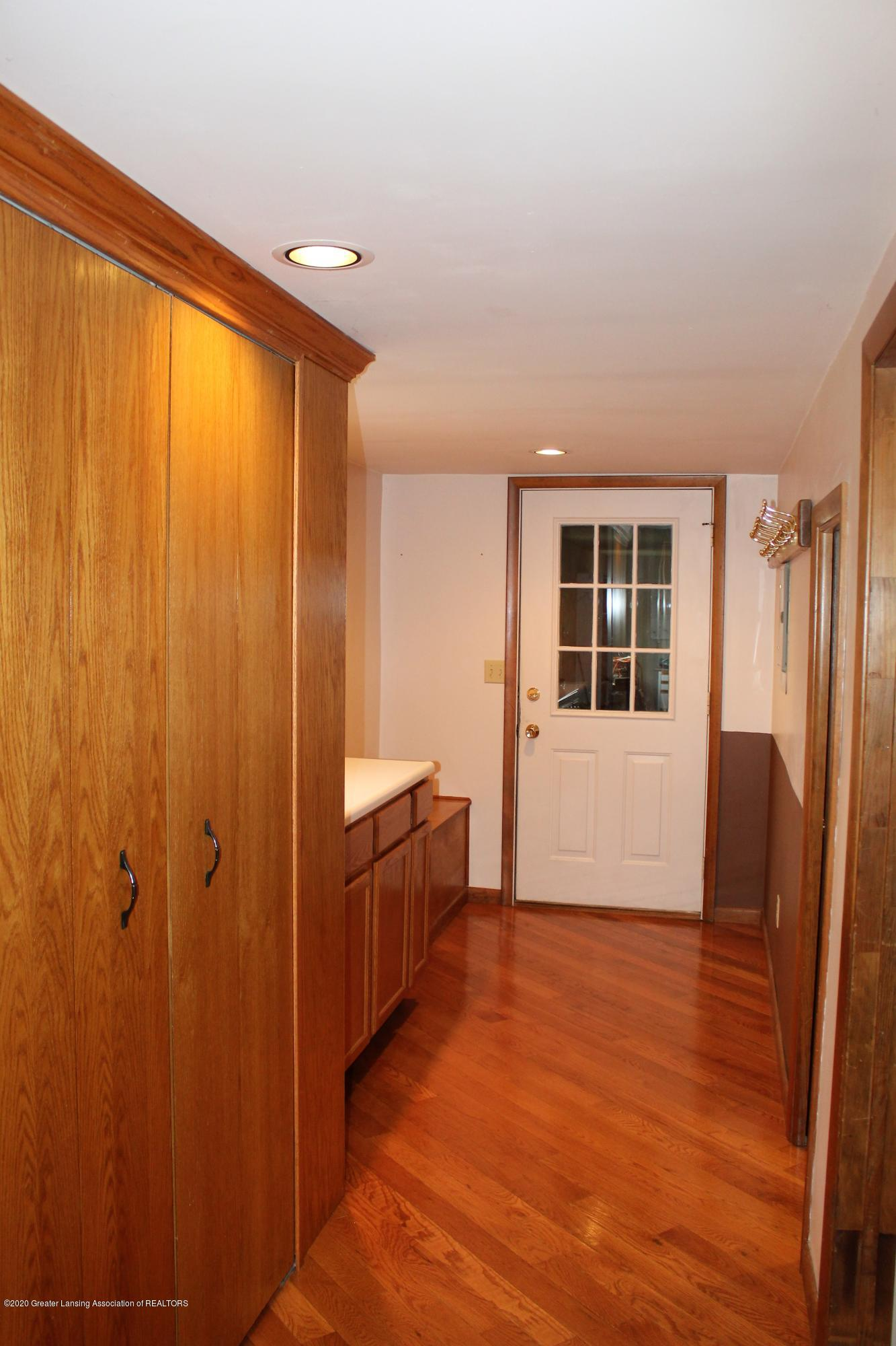 7682 Laingsburg Rd - KITCHEN TO PANTRY - 27