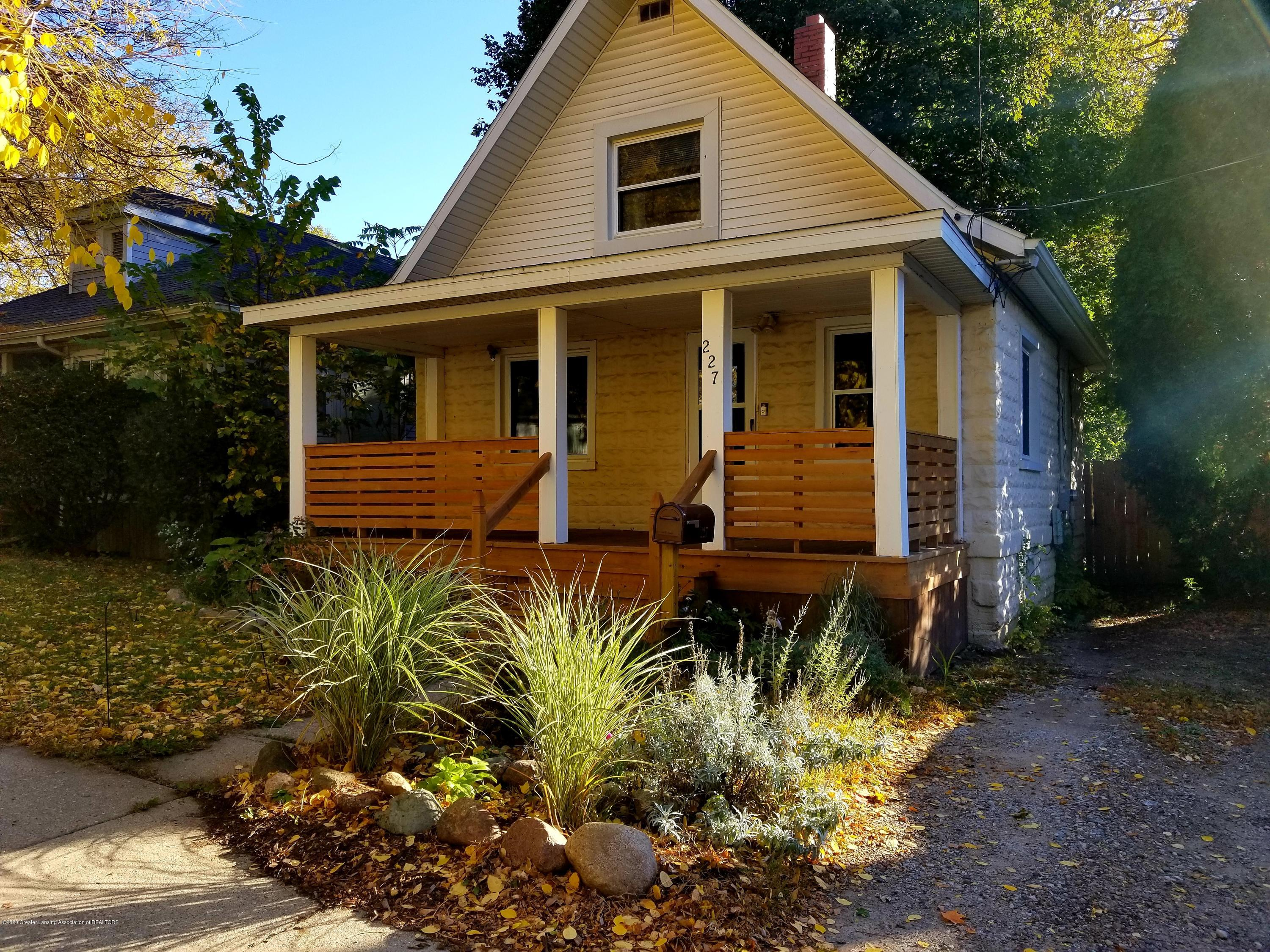227 S Foster Ave - front - 2