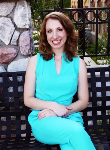 Rebekah Worden agent image