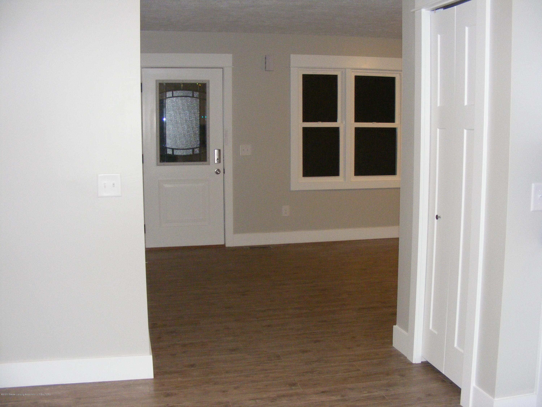 8061 Walters Hwy - front door, living - 11