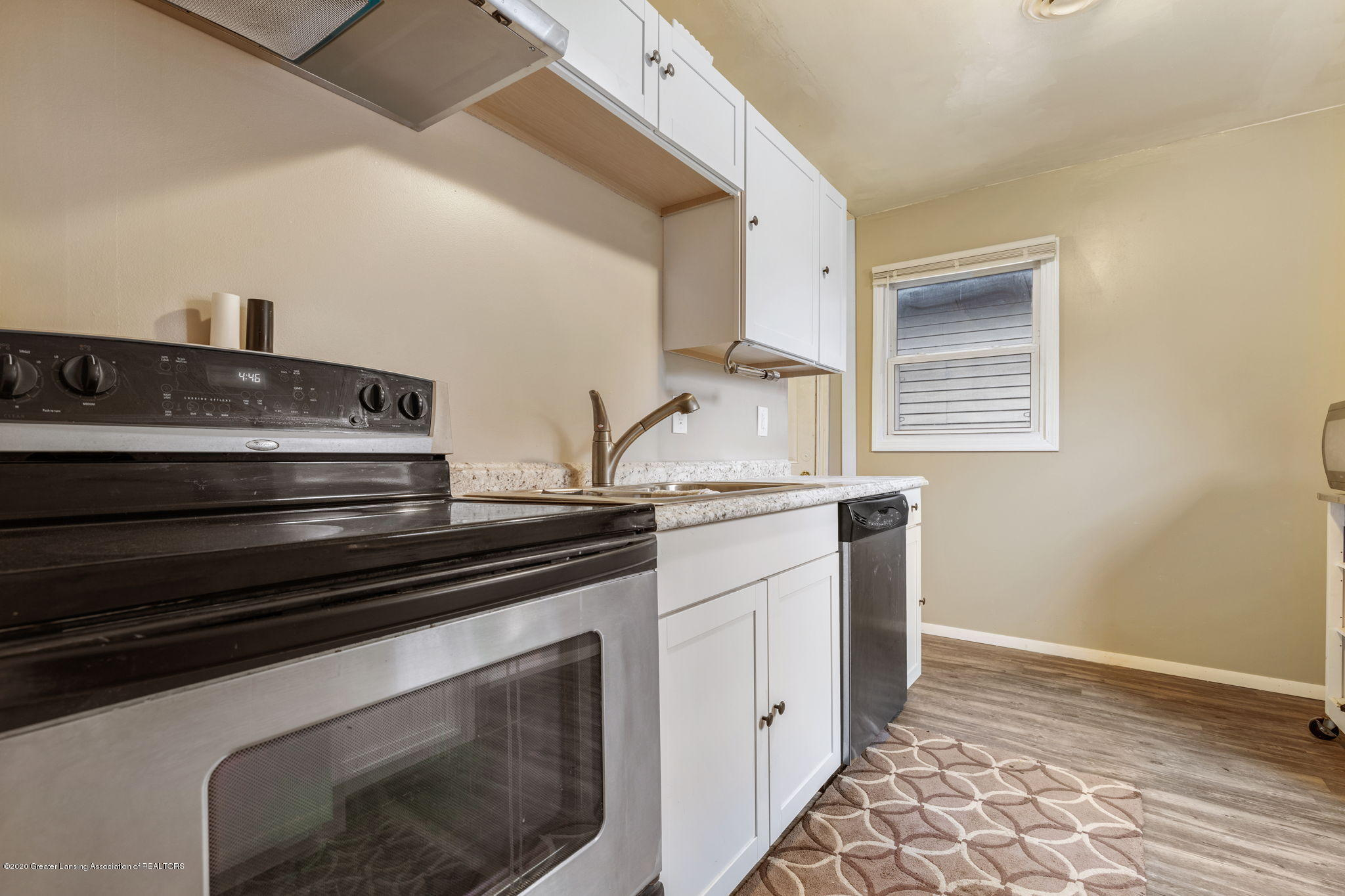 1218 Lenore Ave - Kitchen - 6