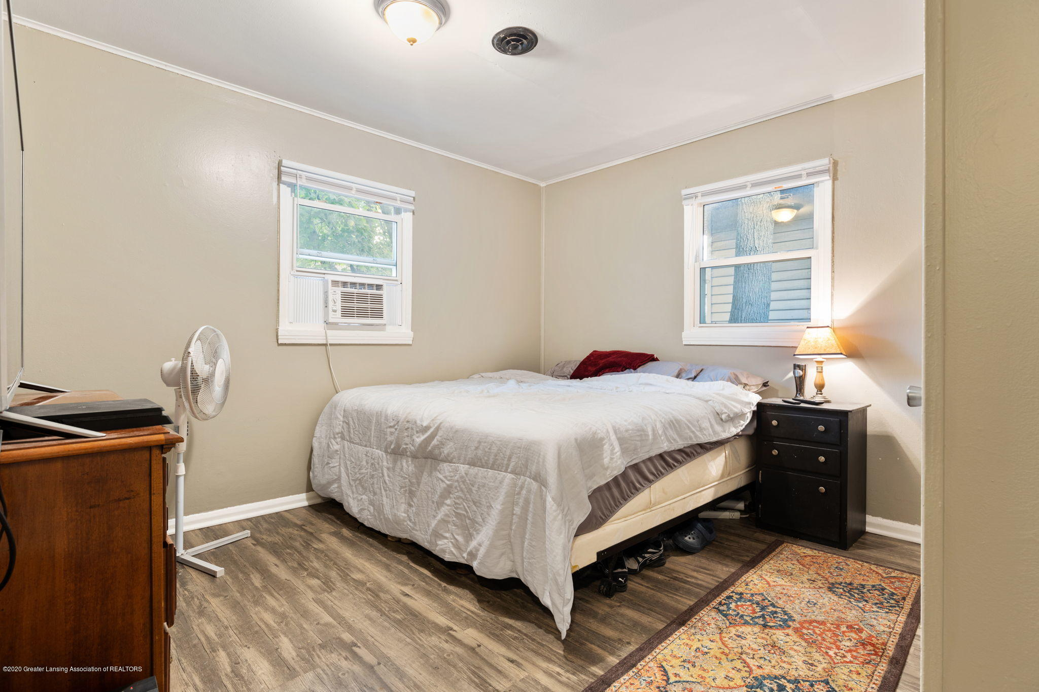 1218 Lenore Ave - Primary Bedroom - 9