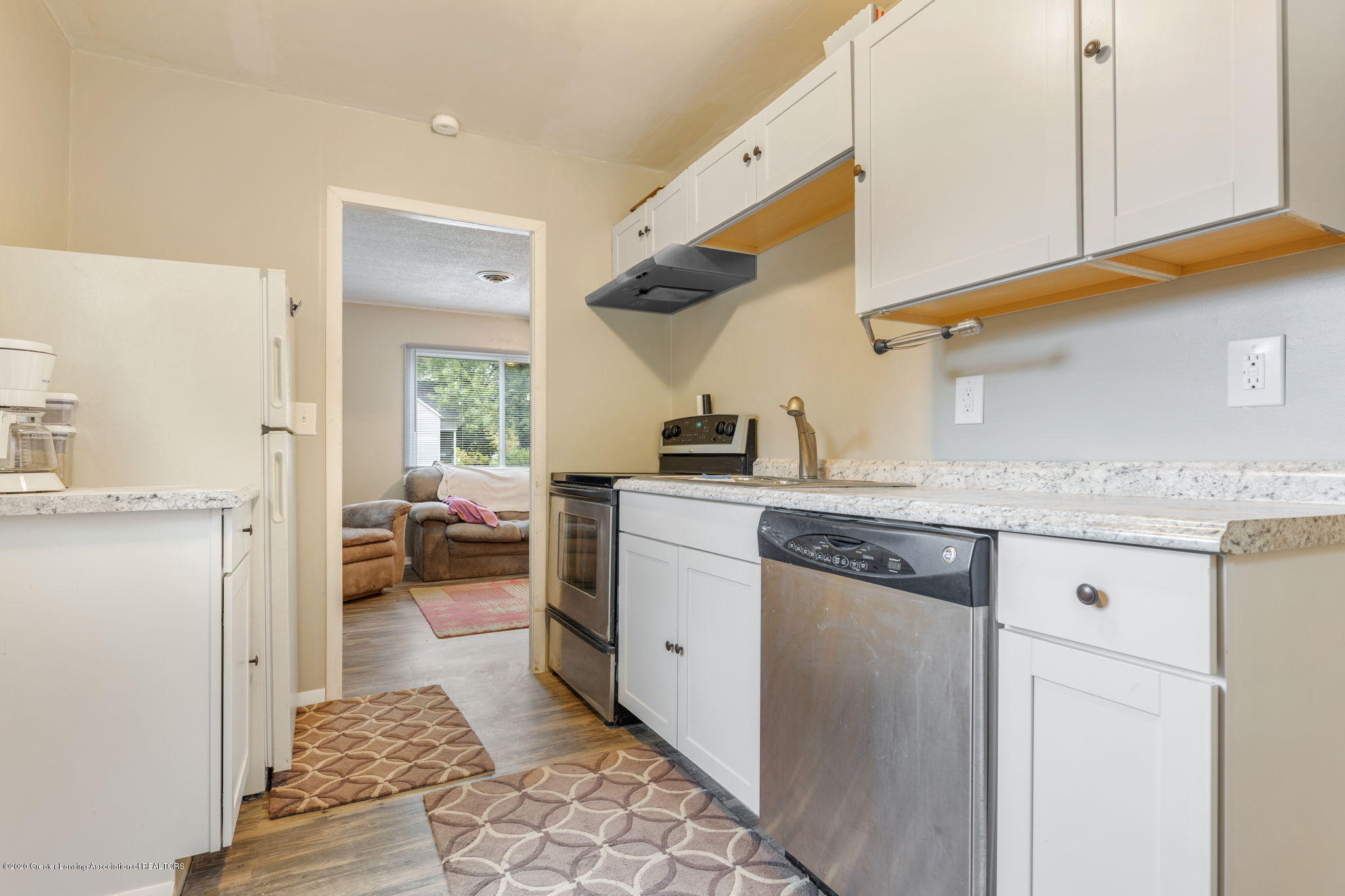 1218 Lenore Ave - Kitchen - 5