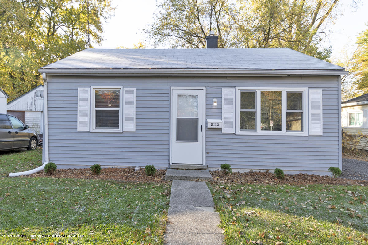 2113 Mary Ave - FRONT - 1