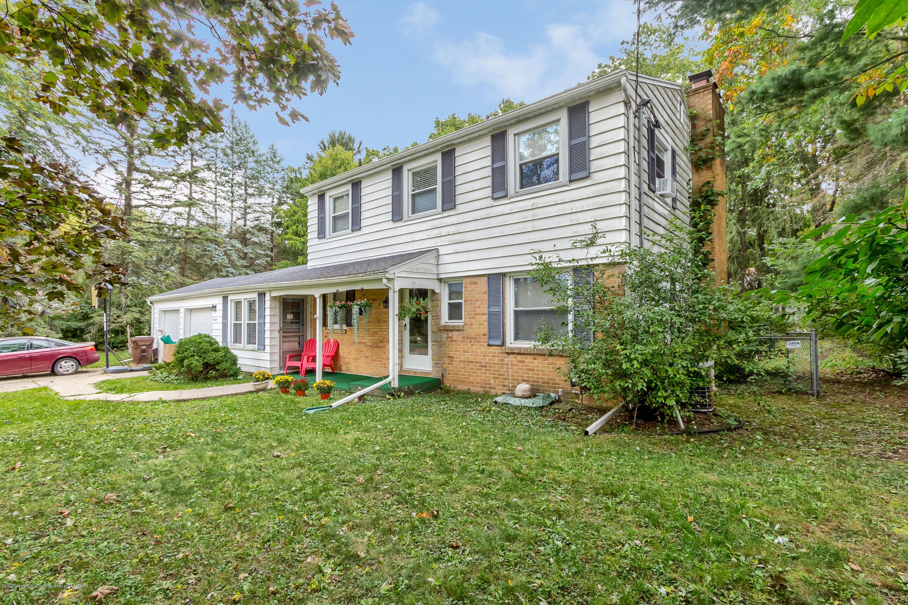 4534 Eastwood Dr - Front - 1