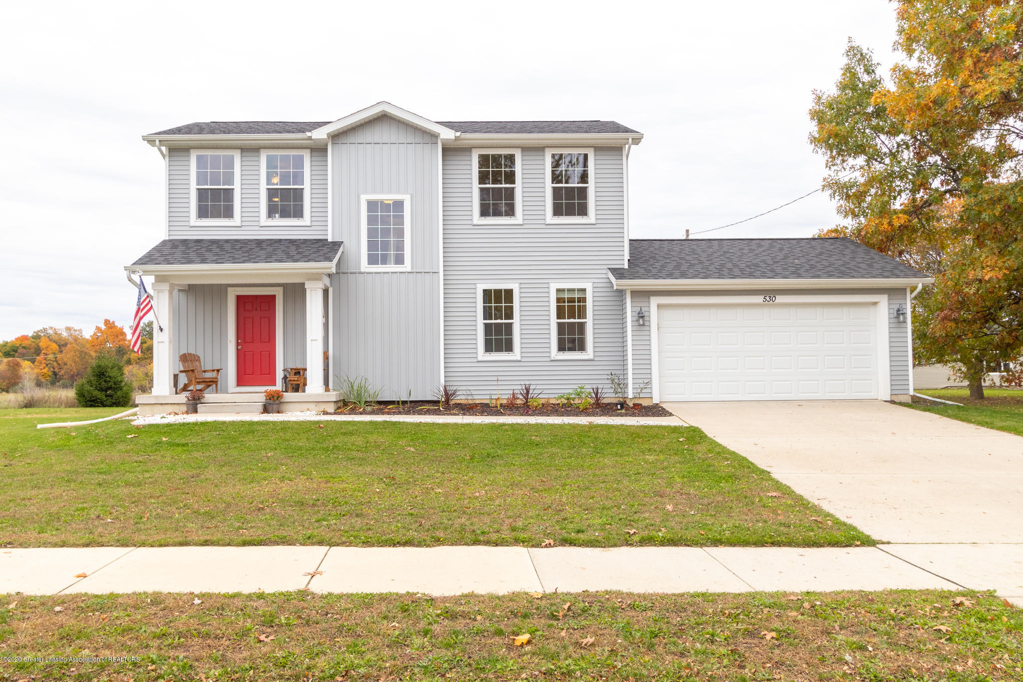 530 Doyle Rd - front - 1