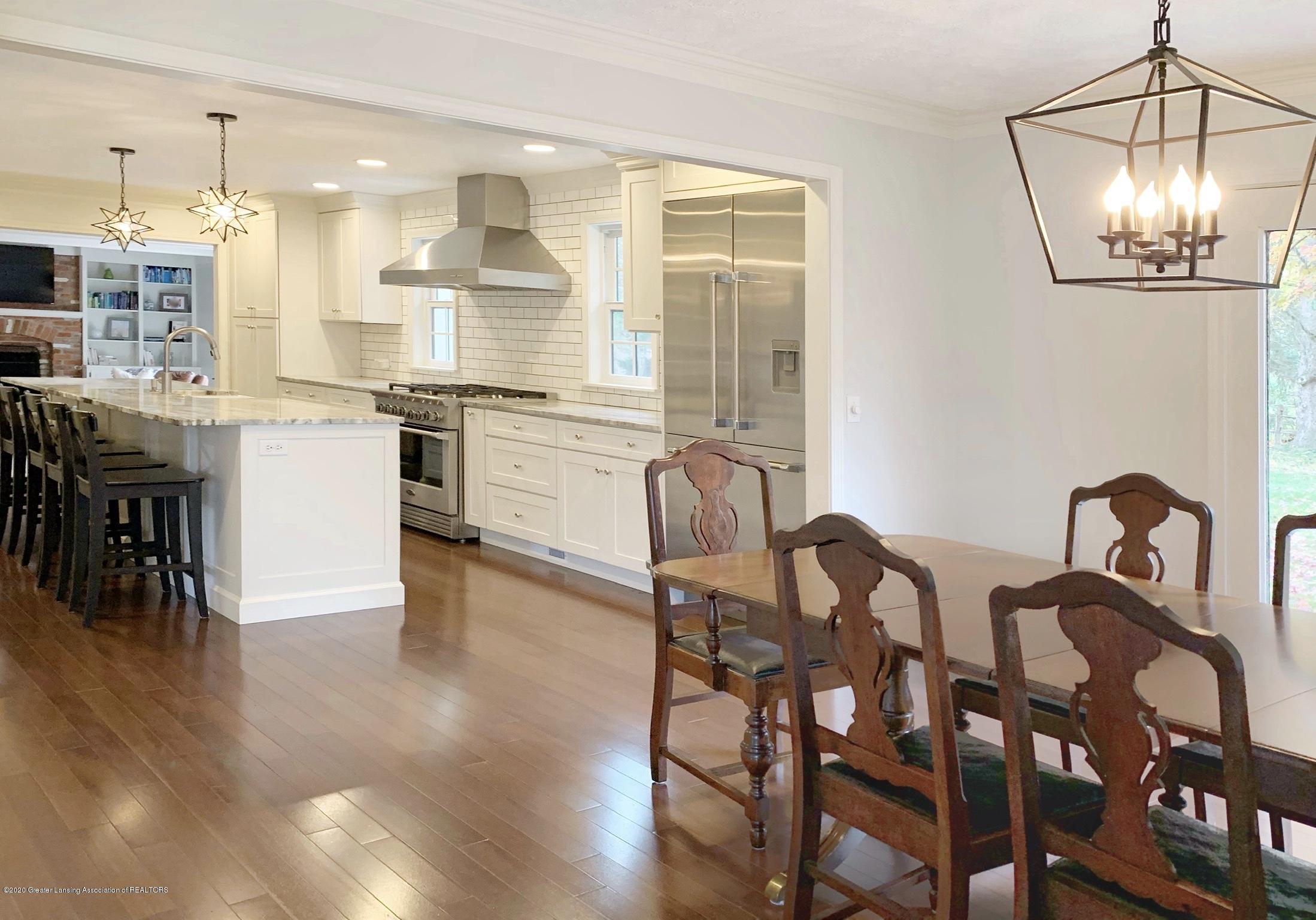 2139 Woodfield Rd - Kitchen - 4