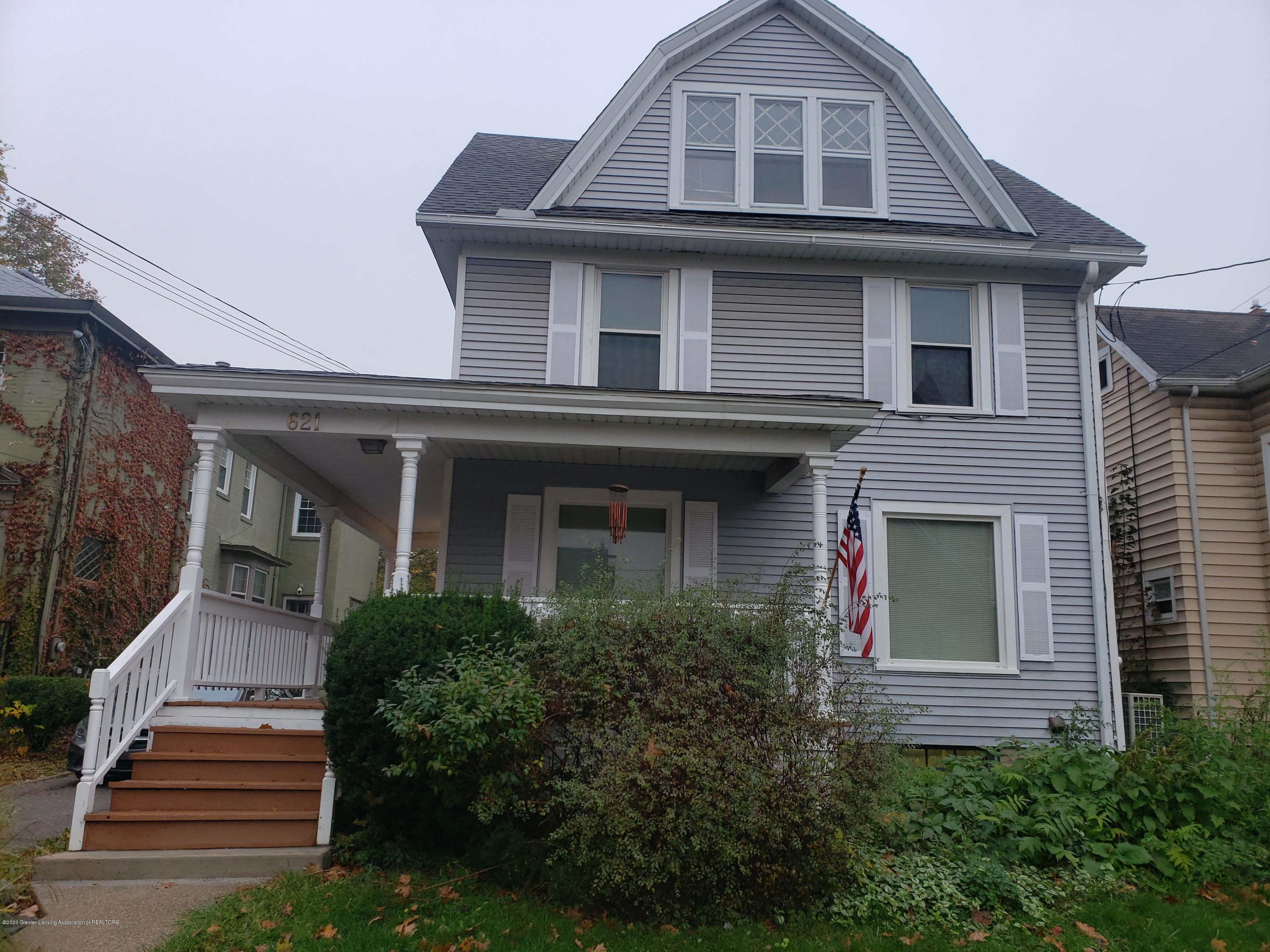 621 Seymour Ave - front - 1