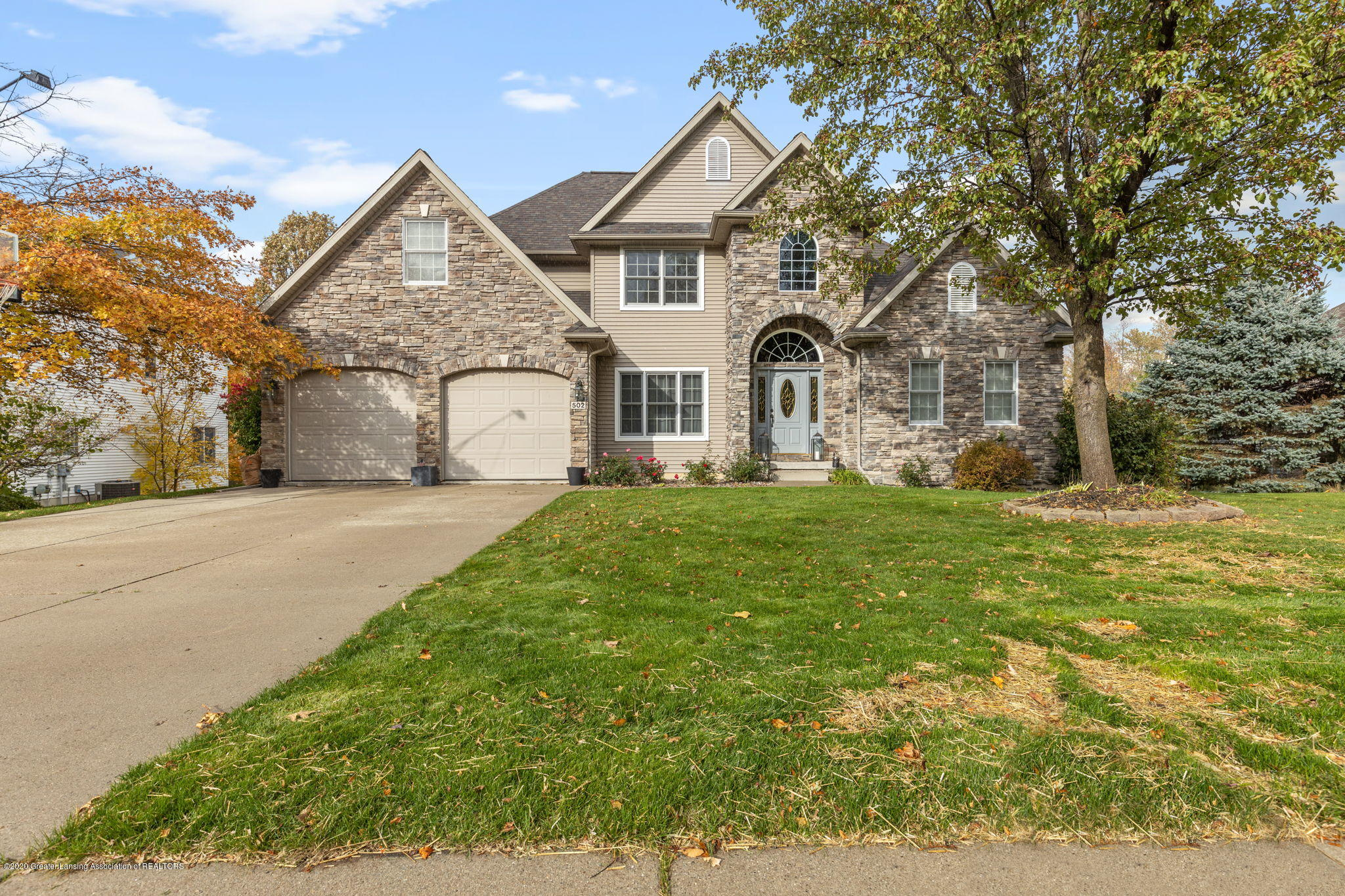 502 W Dill Dr - Front - 1