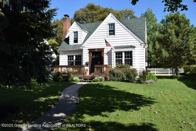 704 N Foster Ave - Front - 1