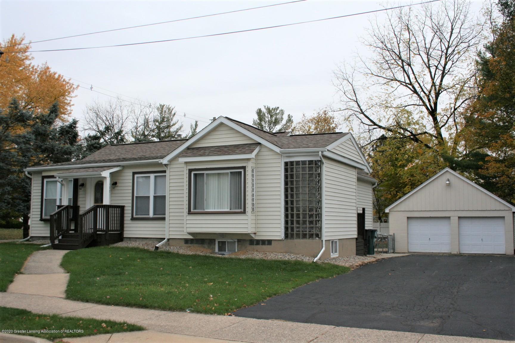 542 Wayland Ave - 542 Wayland front pic - 1