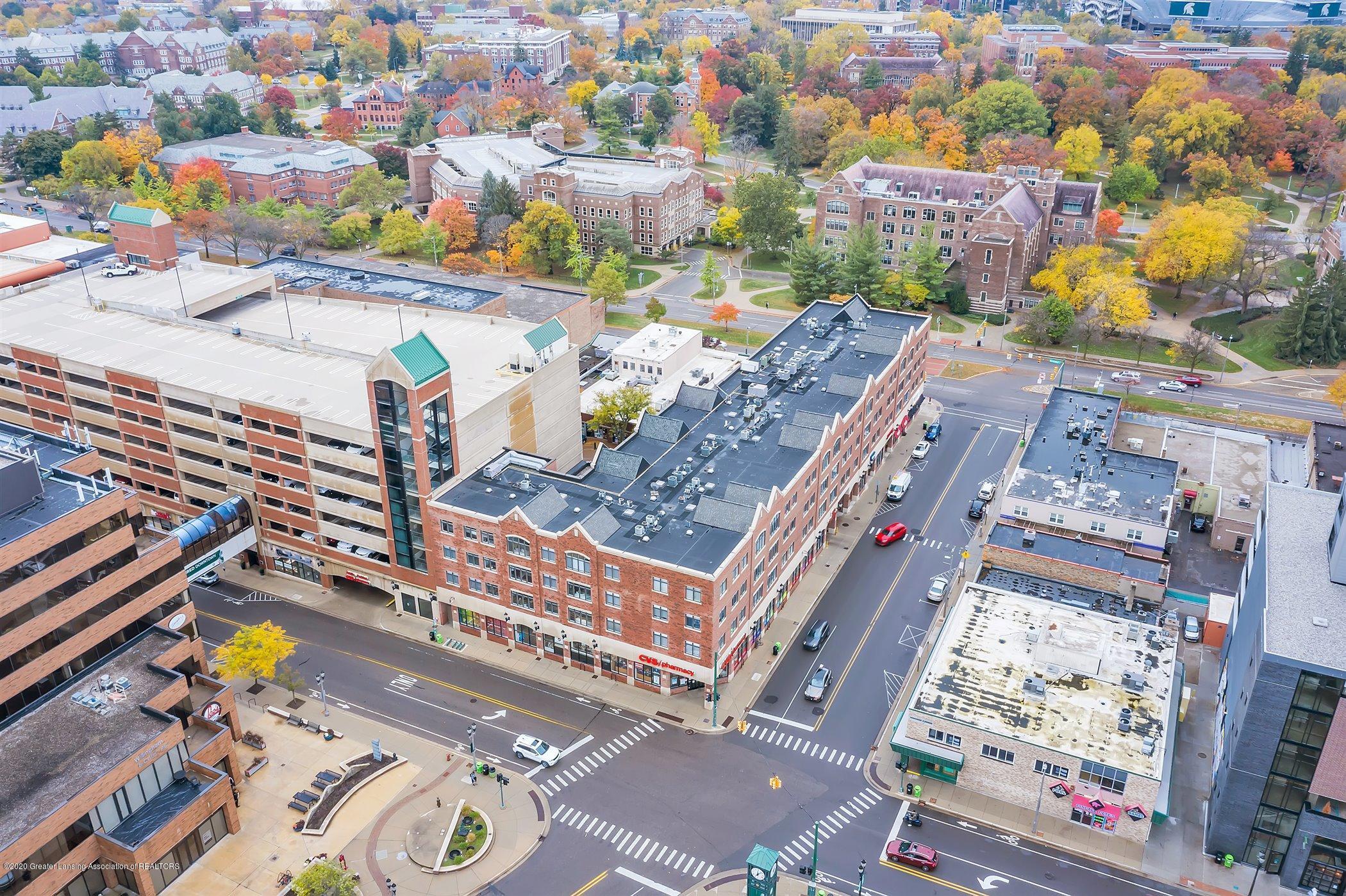 220 M. A. C. Ave Apt 409 - EXTERIOR Aerial View - 4