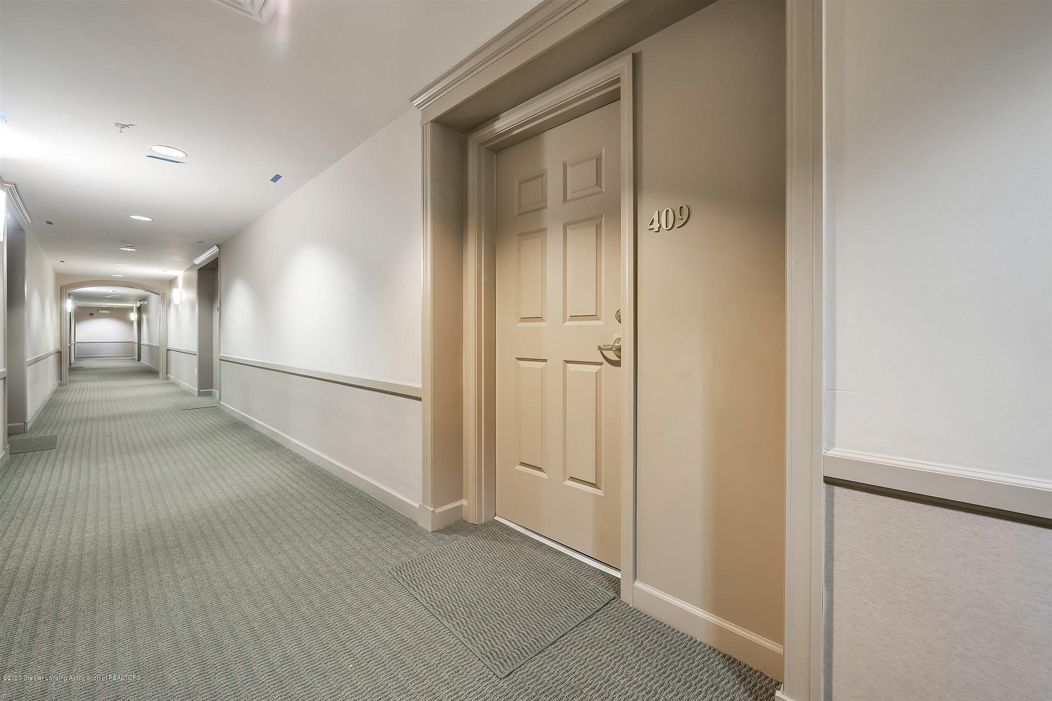 220 M. A. C. Ave Apt 409 - HALLWAY Entrance - 6