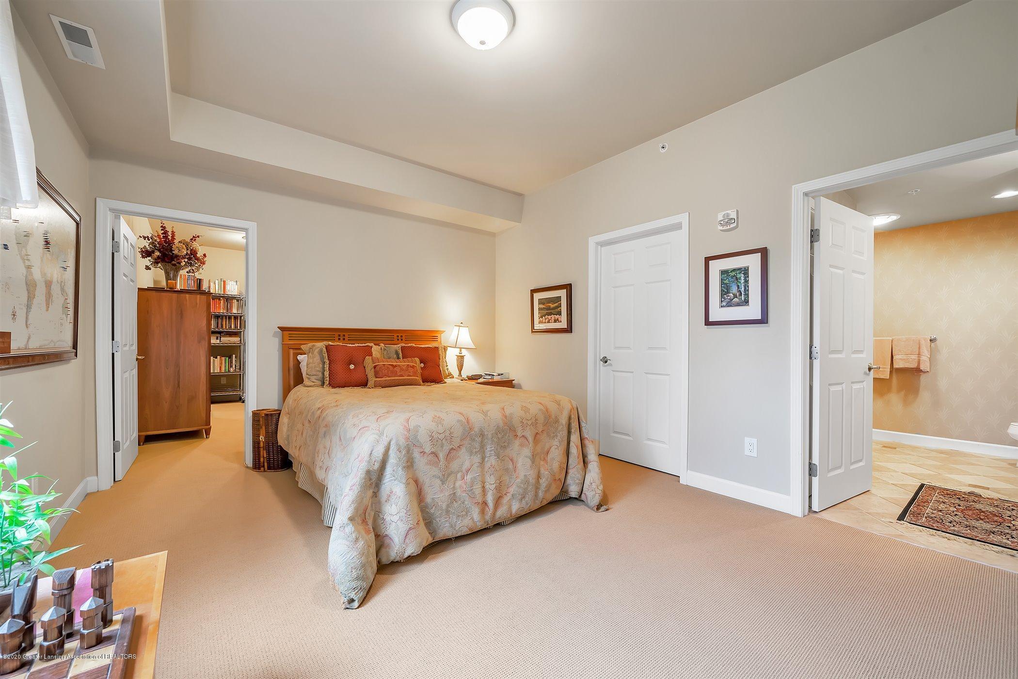 220 M. A. C. Ave Apt 409 - Master Bedroom - 12