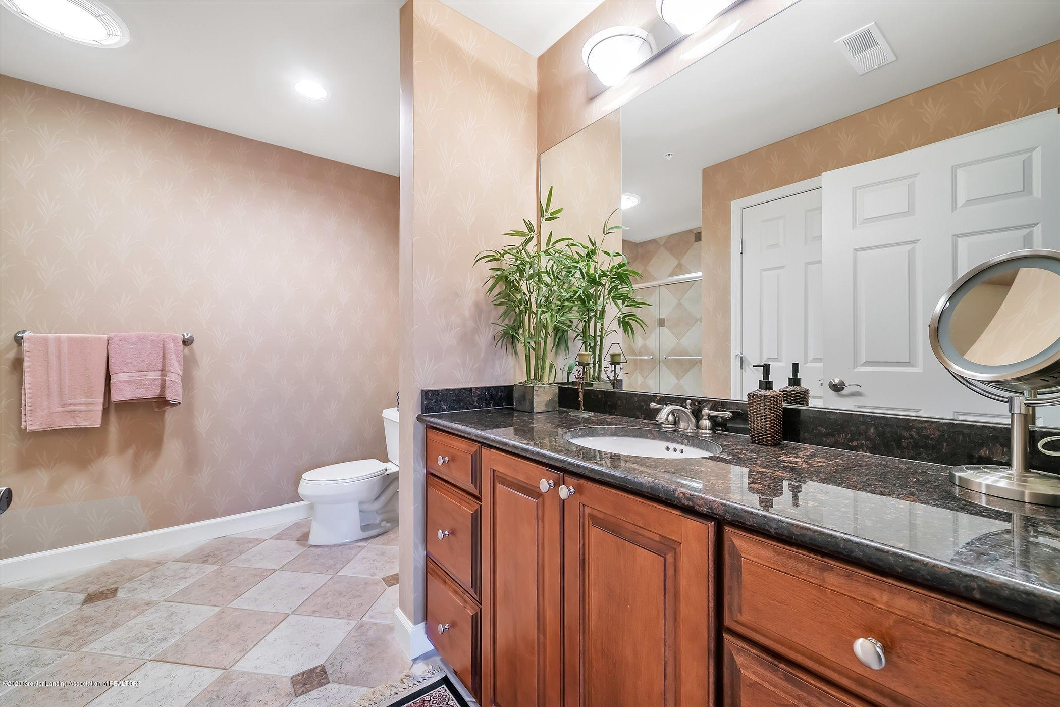 220 M. A. C. Ave Apt 409 - Master Bathroom - 14