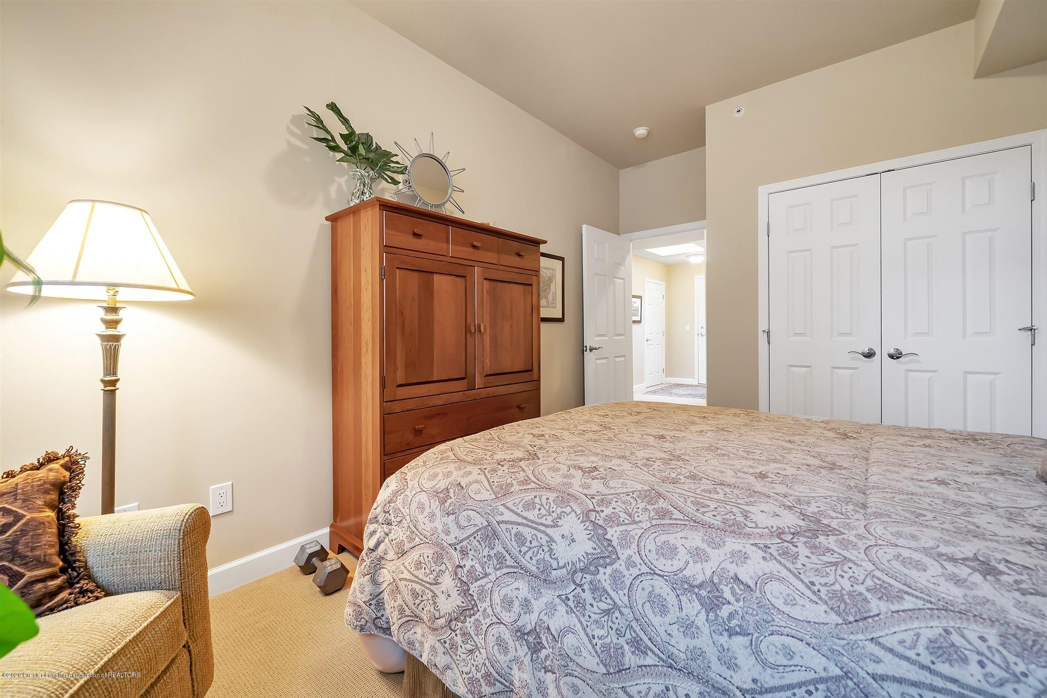 220 M. A. C. Ave Apt 409 - Bedroom 2 - 18