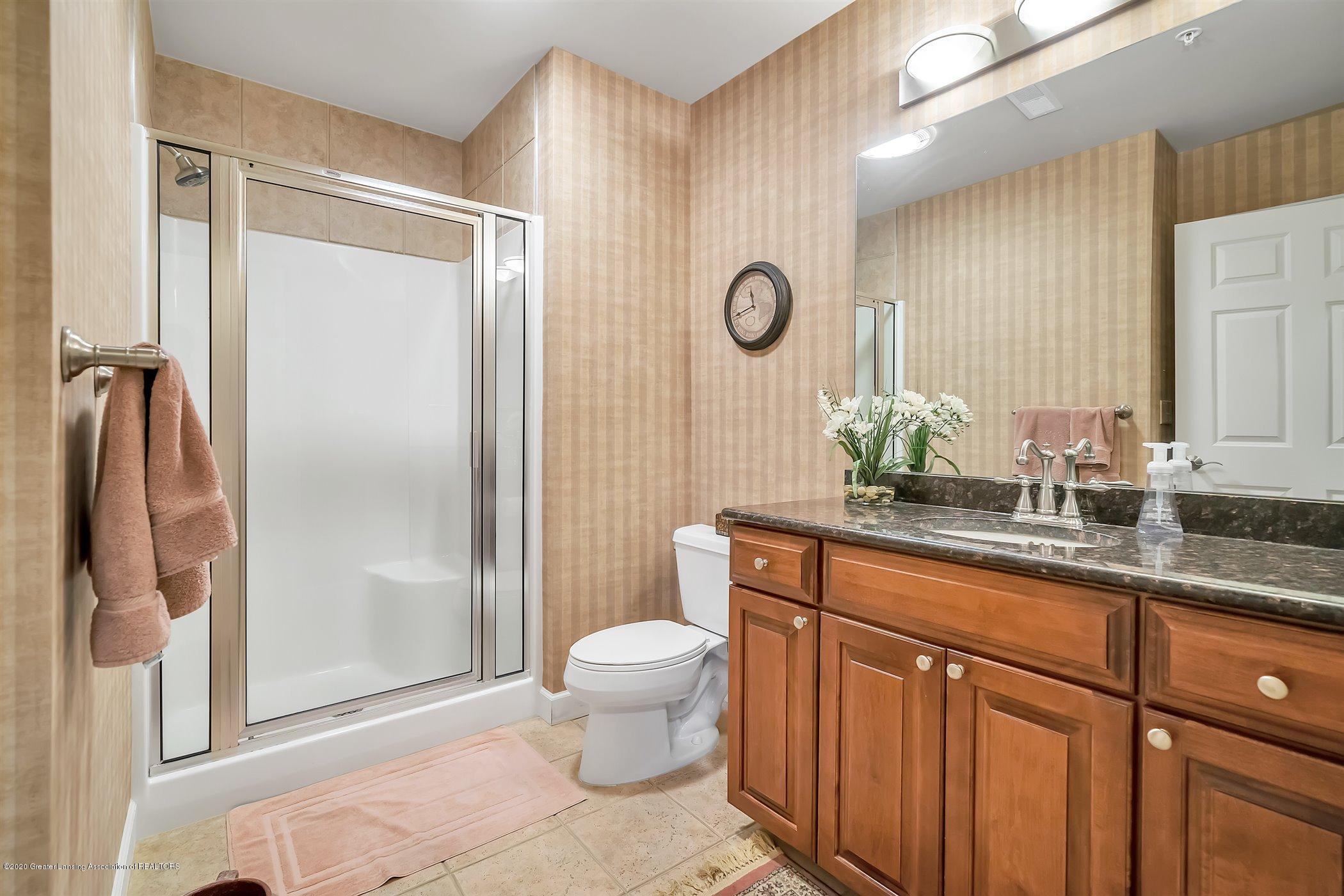 220 M. A. C. Ave Apt 409 - Full Guest Bathroom - 19