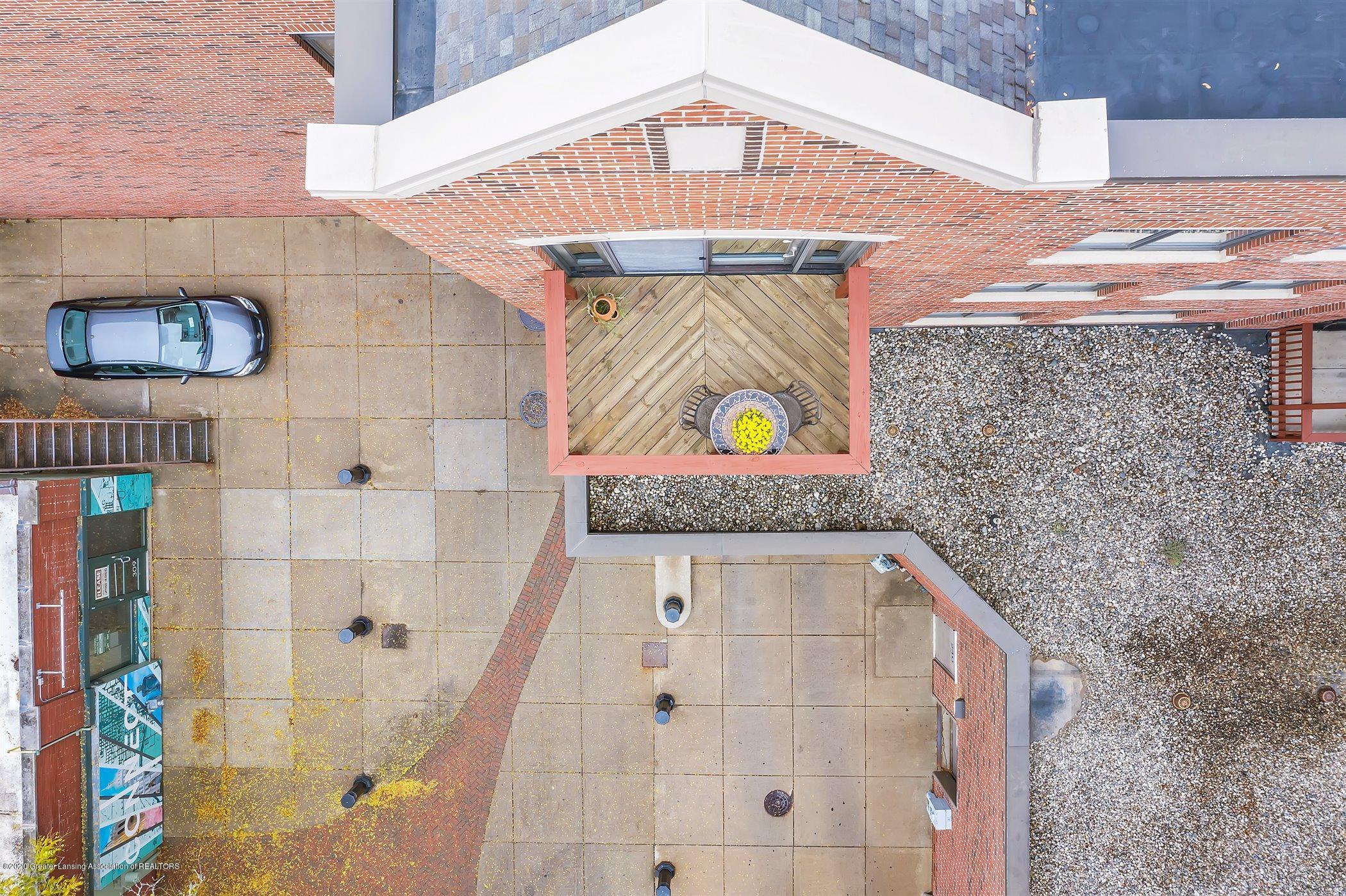 220 M. A. C. Ave Apt 409 - Balcony - 23