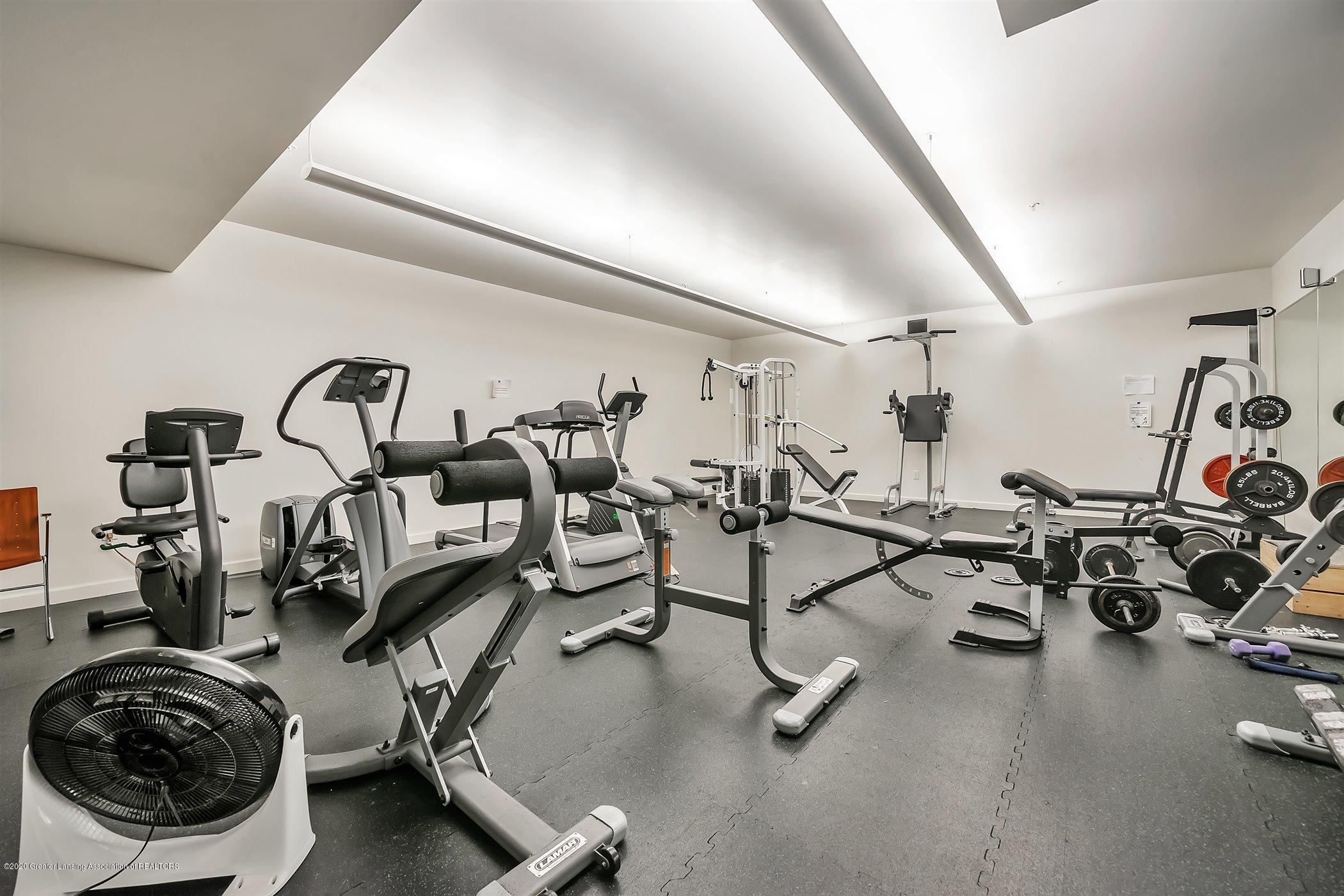 220 M. A. C. Ave Apt 409 - Fitness Center - 27