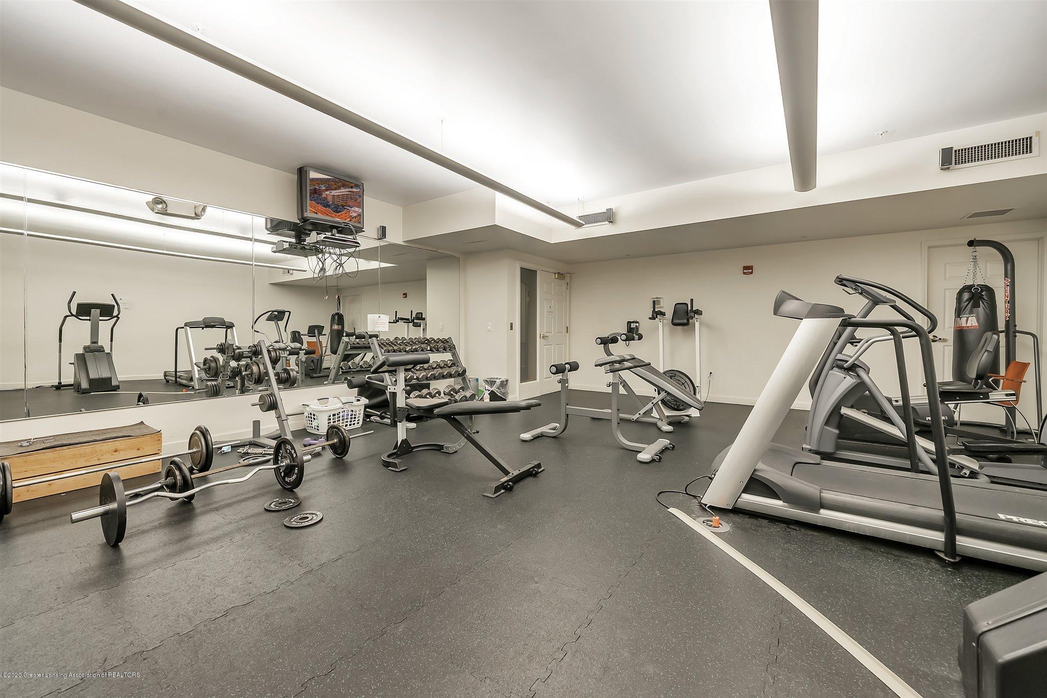 220 M. A. C. Ave Apt 409 - Fitness Center - 28
