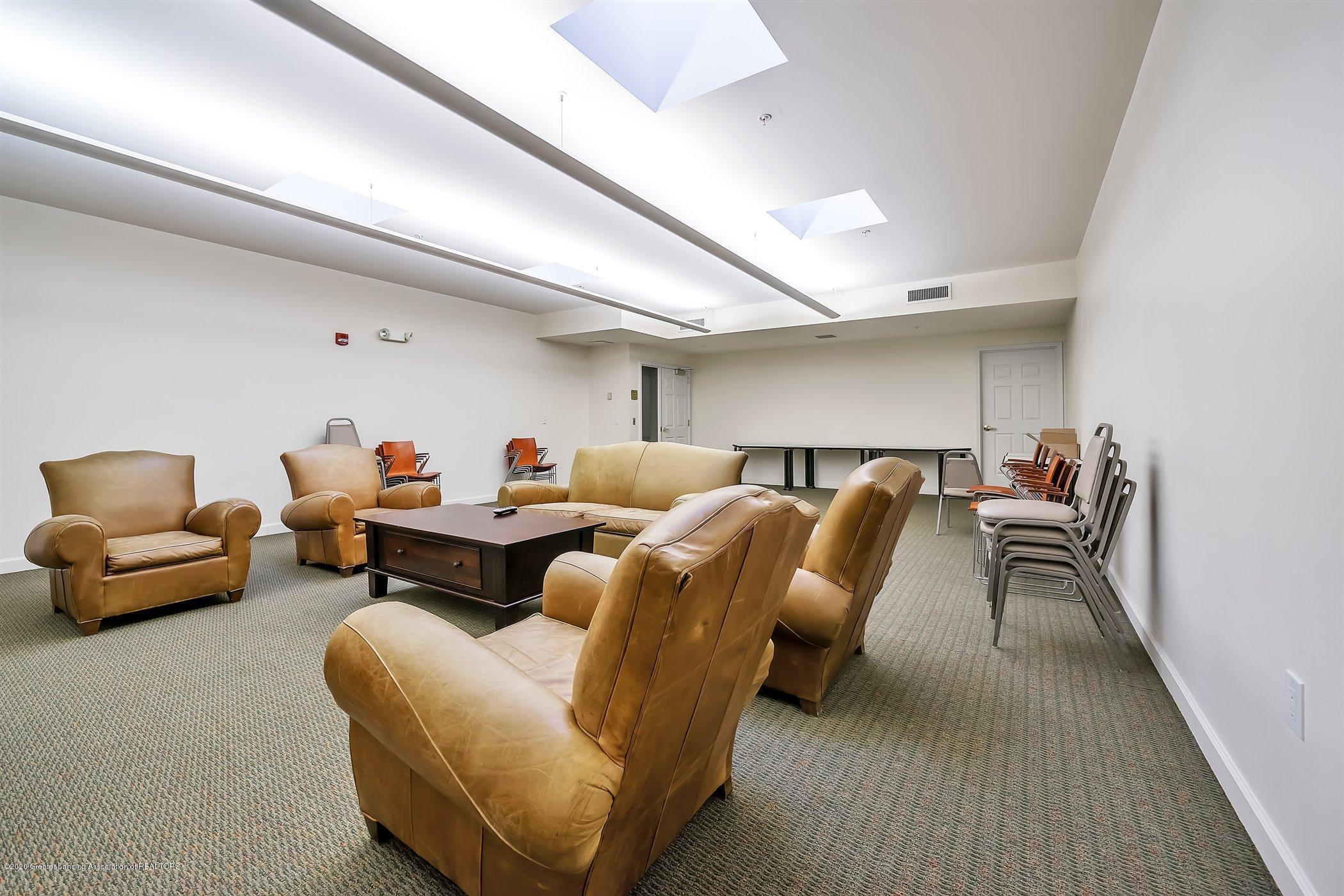 220 M. A. C. Ave Apt 409 - Club Room - 32