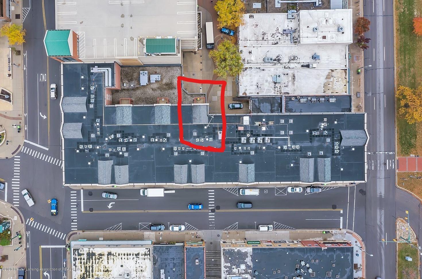 220 M. A. C. Ave Apt 409 - EXTERIOR Aerial View - 38