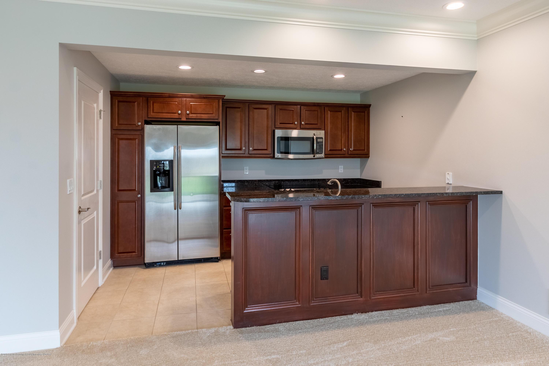 3929 Baulistrol Dr - Lower Level Kitchen - 52