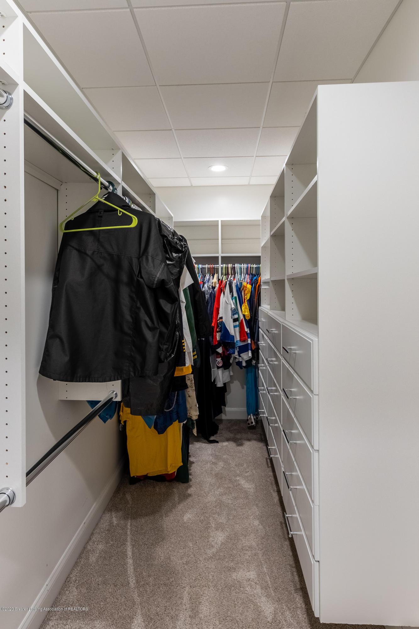 3929 Baulistrol Dr - Bedroom 3 Closet - 58