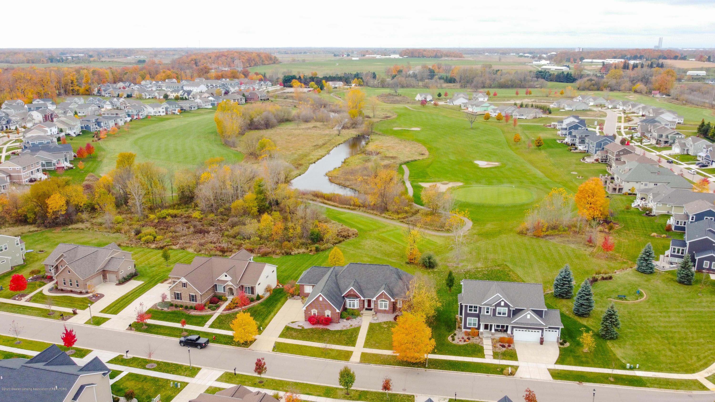 3929 Baulistrol Dr - Aerial View - 80