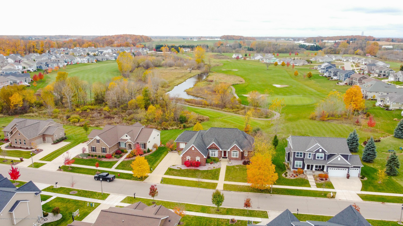 3929 Baulistrol Dr - Aerial View - 81