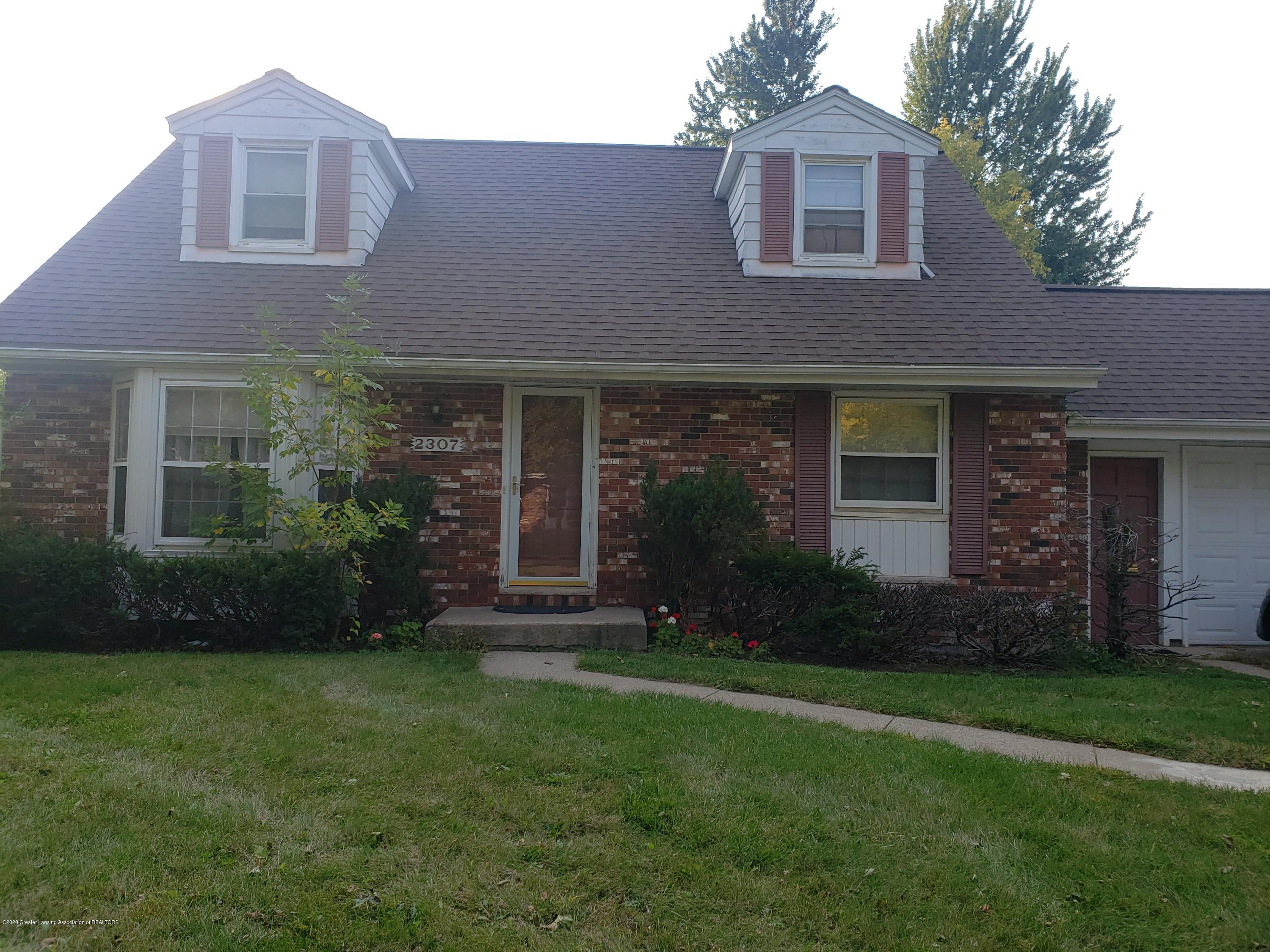2307 Bolley Dr - front - 1