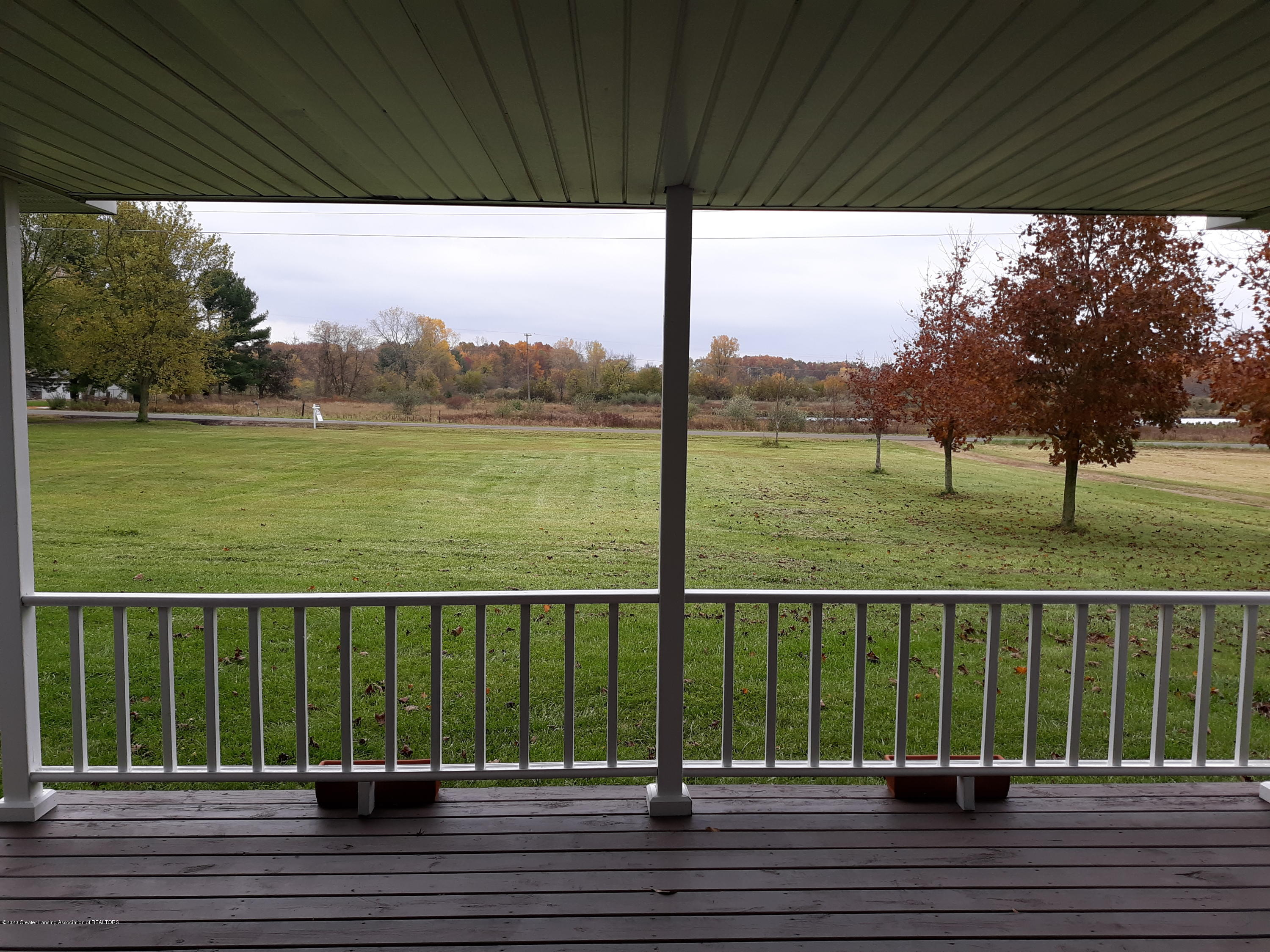 865 Barry Rd - View from Front Porch - 29