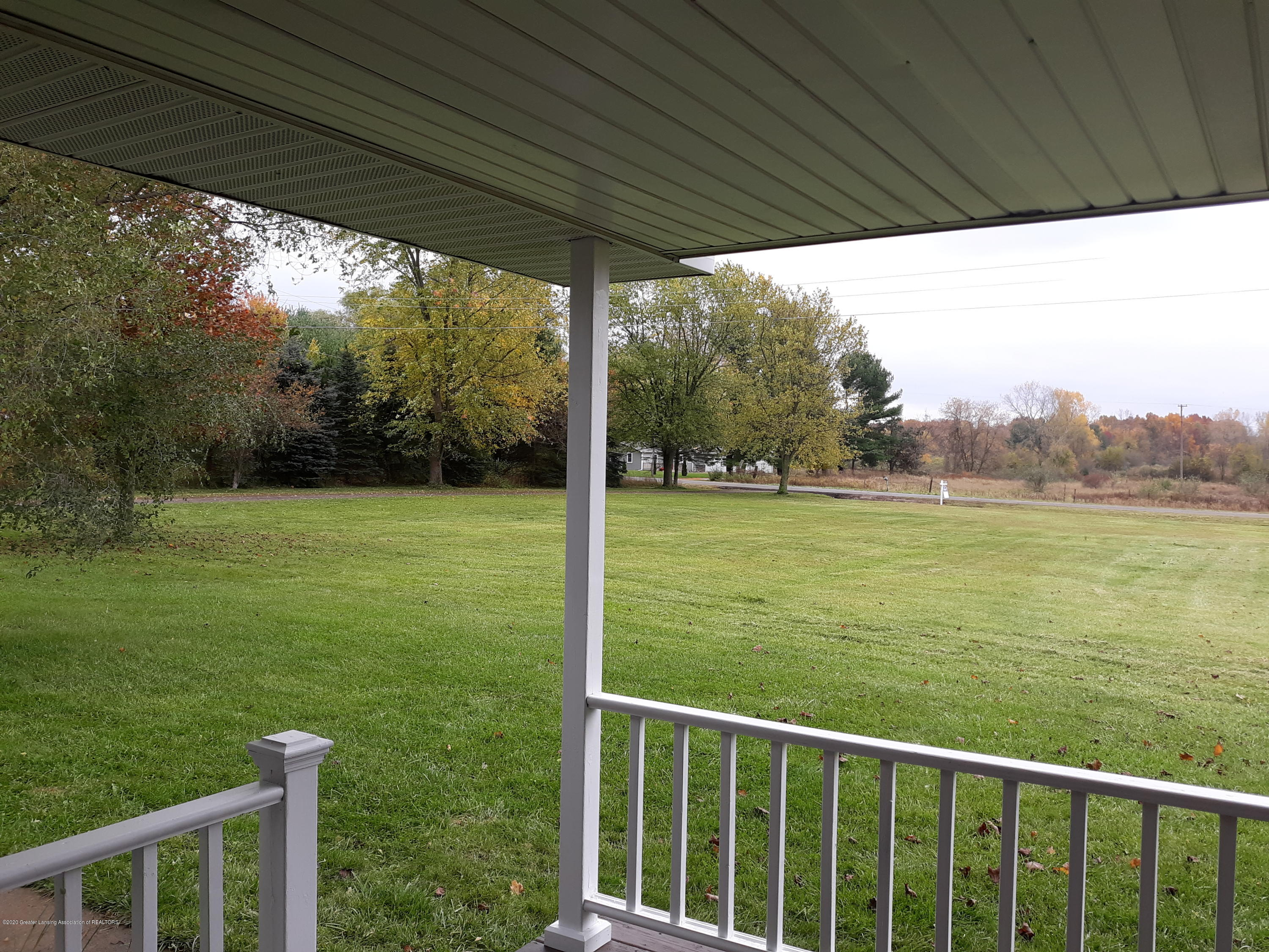 865 Barry Rd - View from Front Porch - 28
