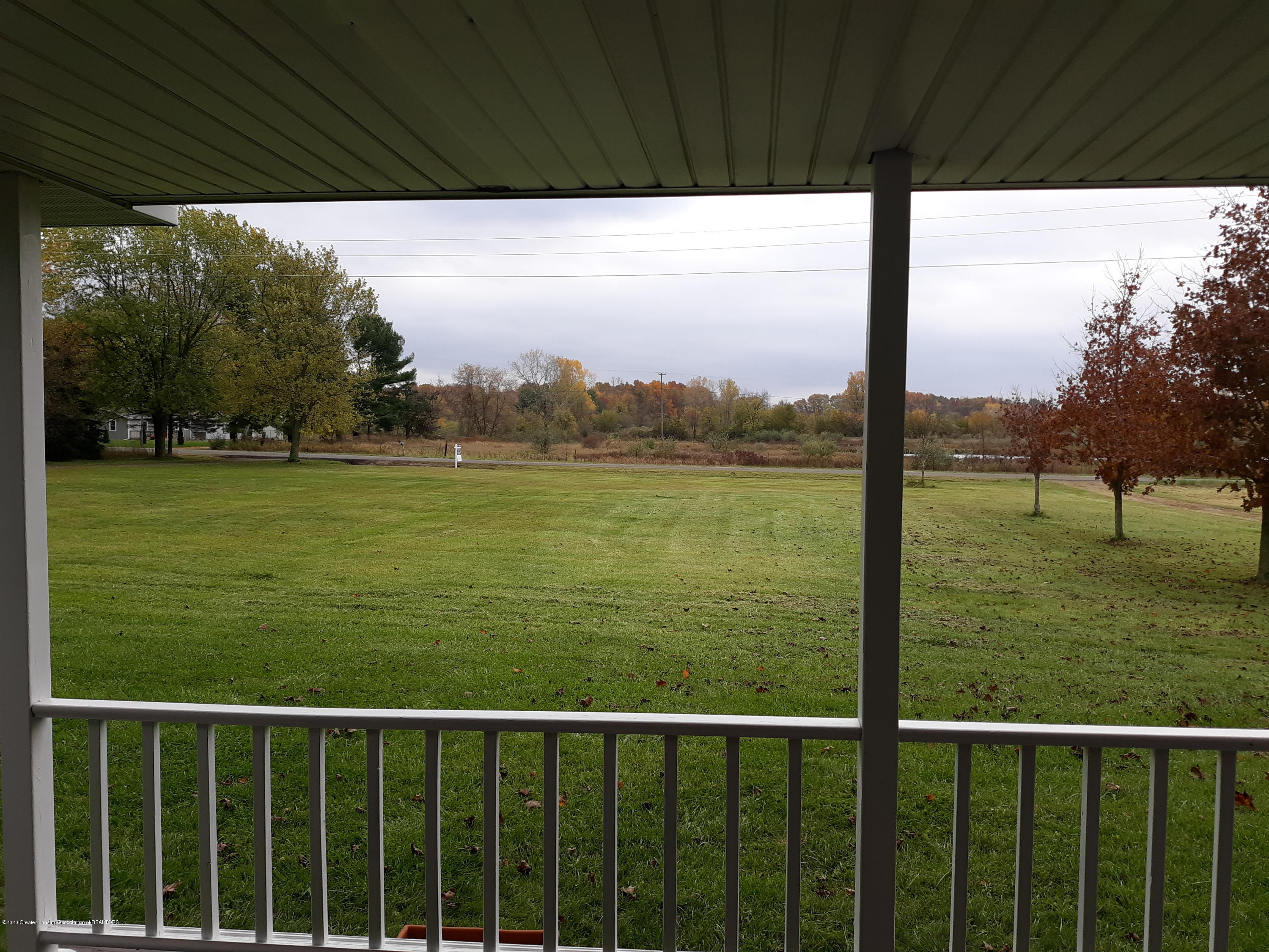 865 Barry Rd - View from Front Porch - 30