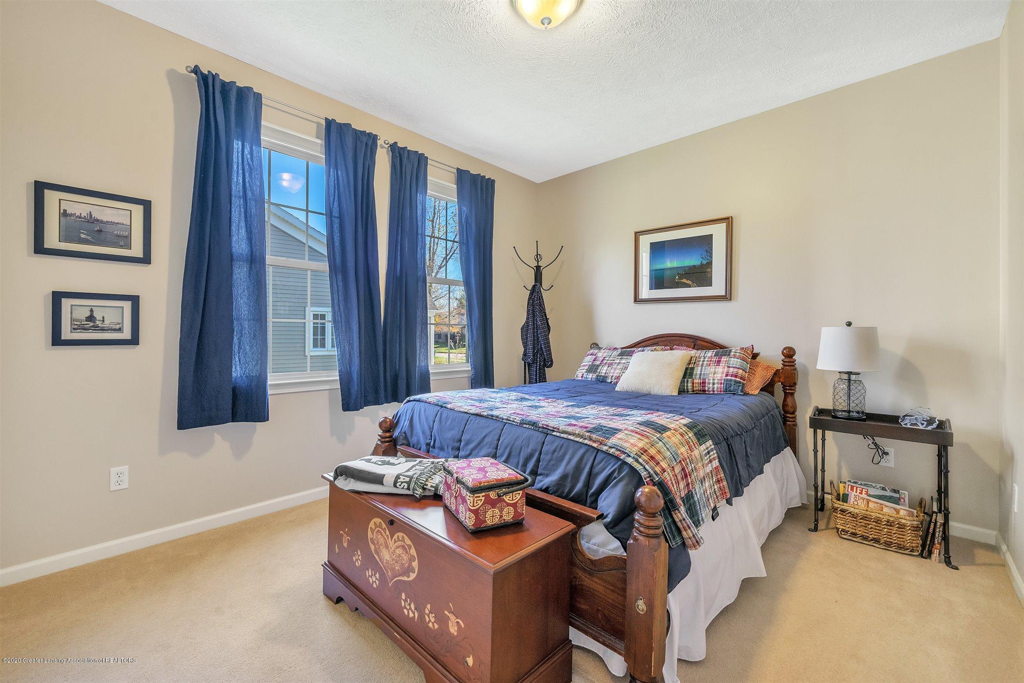 1866 Creek Landing - (24) MAIN FLOOR Bedroom 2 - 24