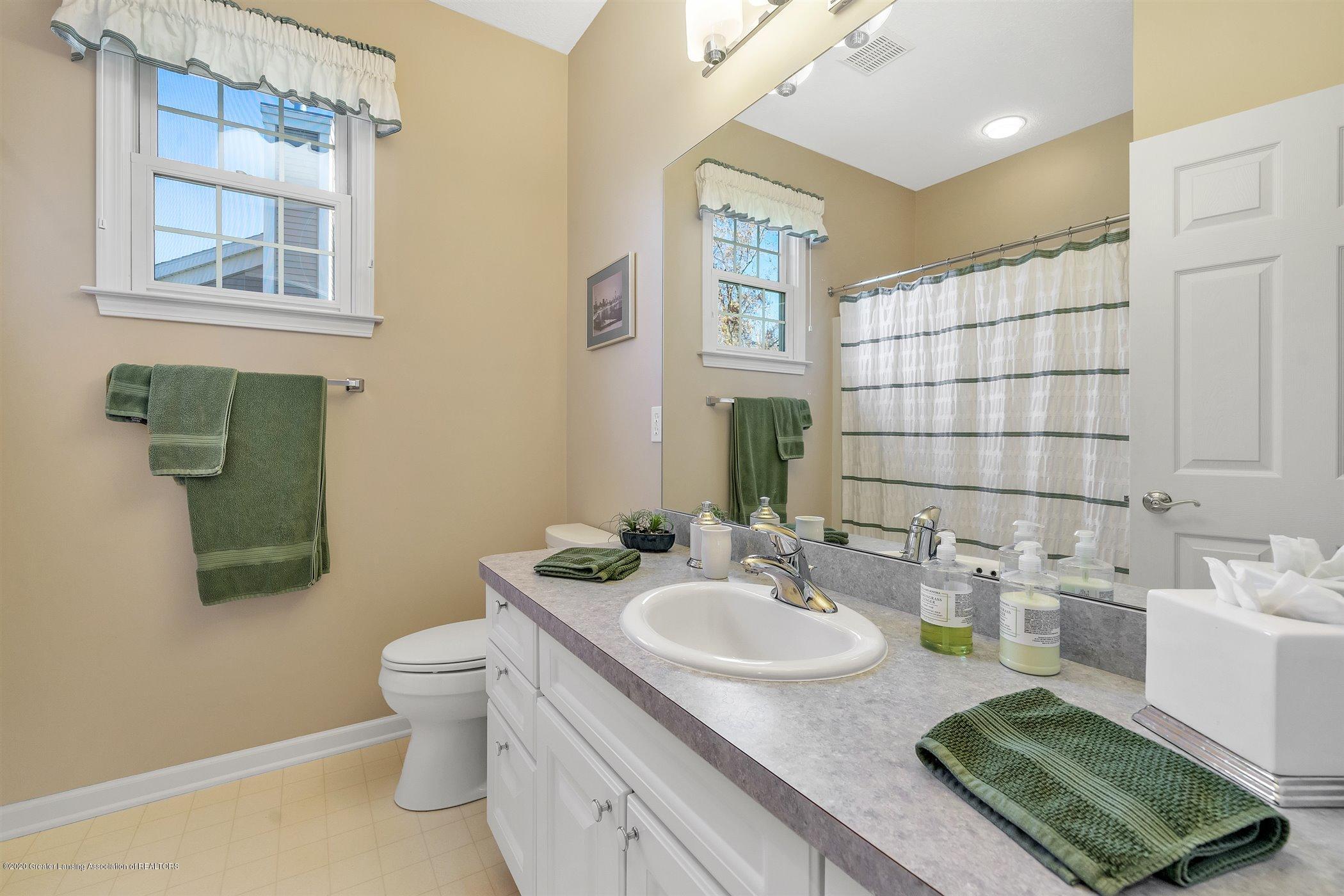 1866 Creek Landing - (26) MAIN FLOOR Guest Bathroom - 26