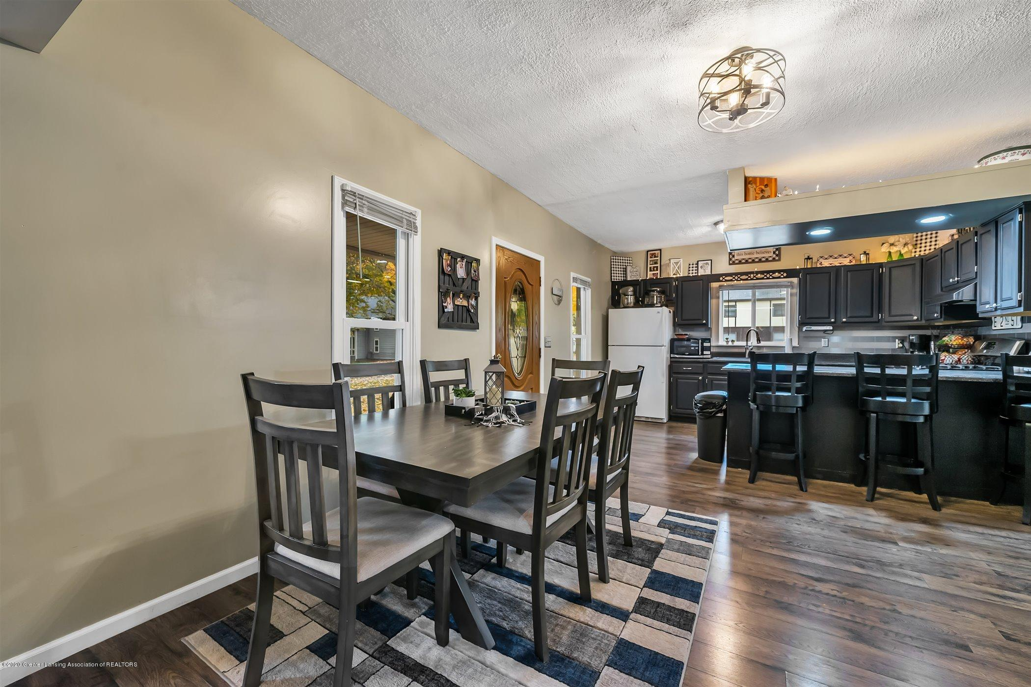 328 E 2nd St - (6) MAIN FLOOR Dining and Kitchen - 7