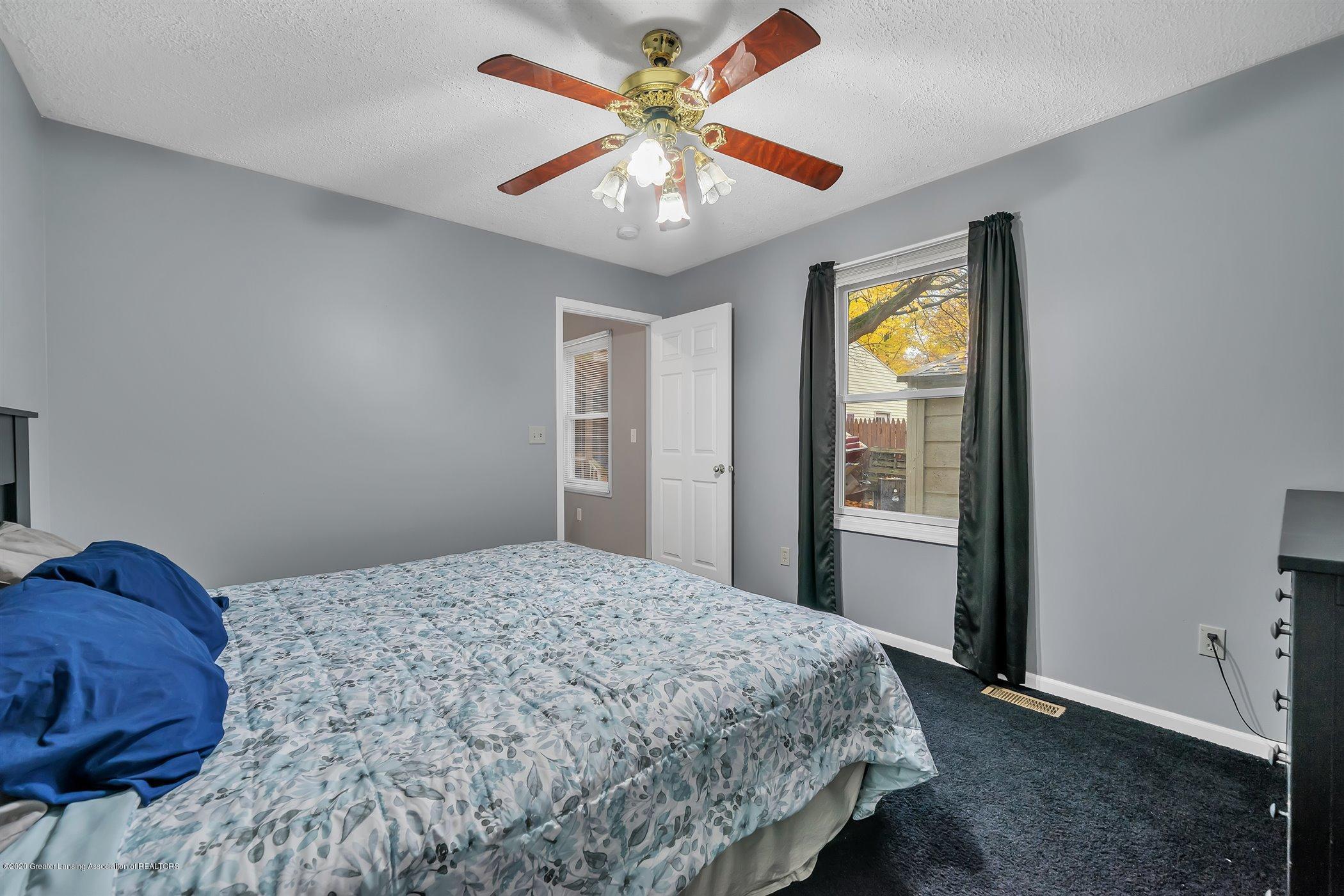 328 E 2nd St - (18) SECOND FLOOR Master Bedroom - 19