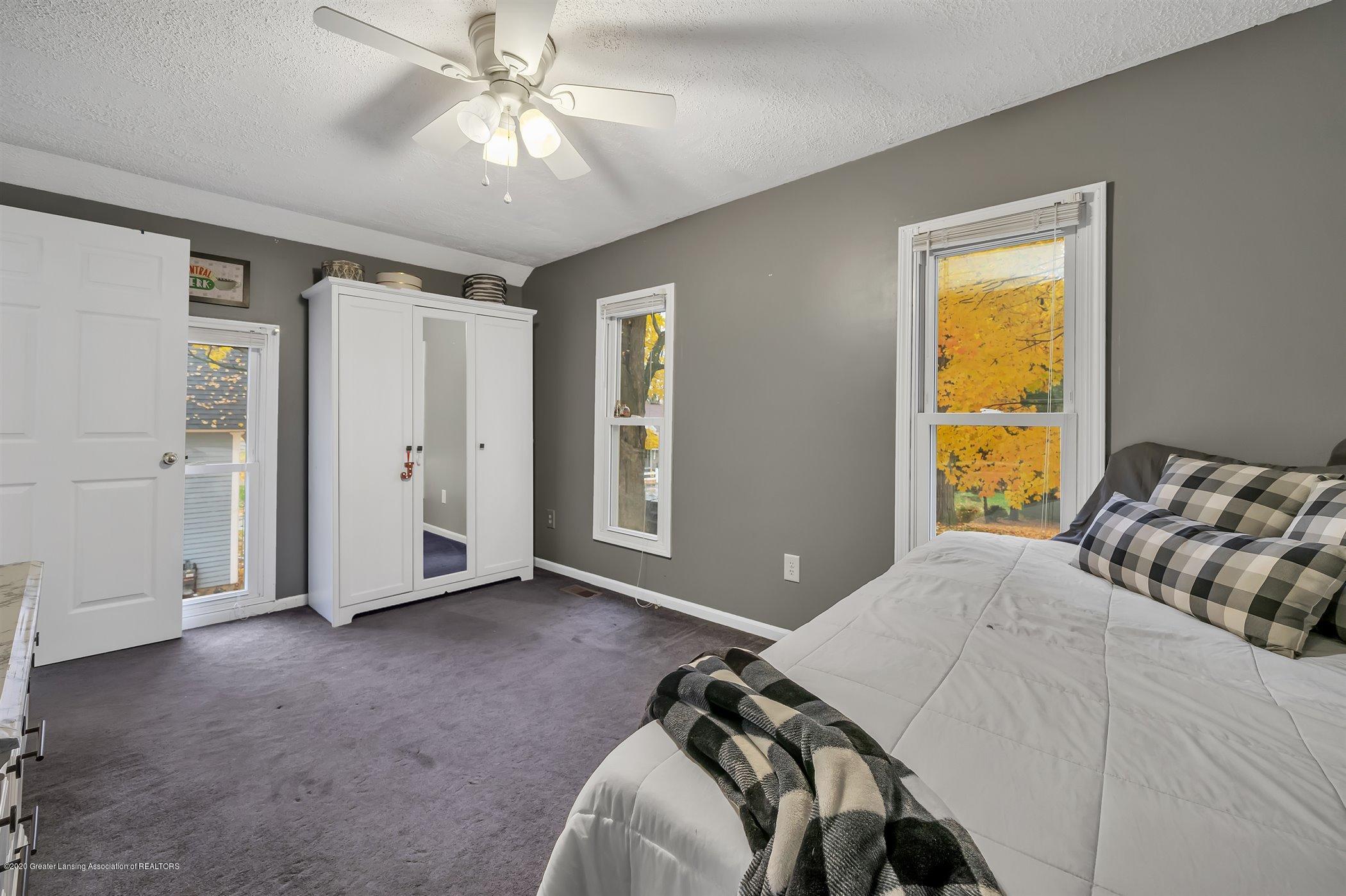 328 E 2nd St - (22) SECOND FLOOR Bedroom 3 - 23