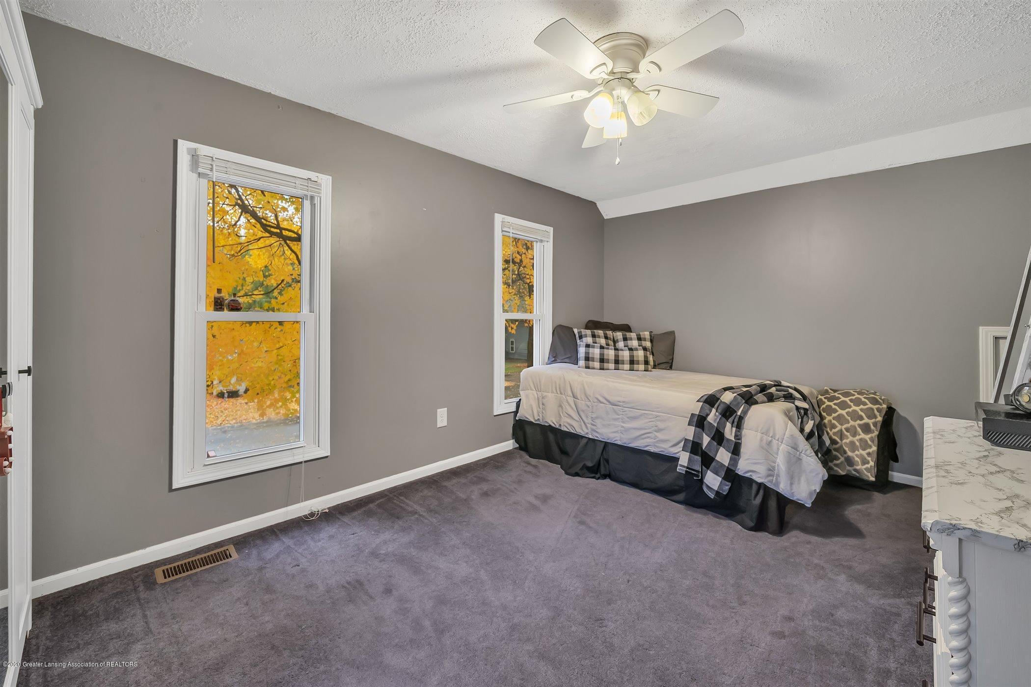 328 E 2nd St - (23) SECOND FLOOR Bedroom 3 - 24