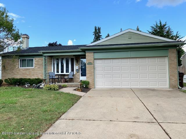 2410 Cogswell Dr - 1 2410 Cogswell - 1