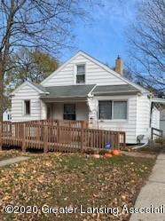 1613 Alpha St - FRONT VIEW - 1