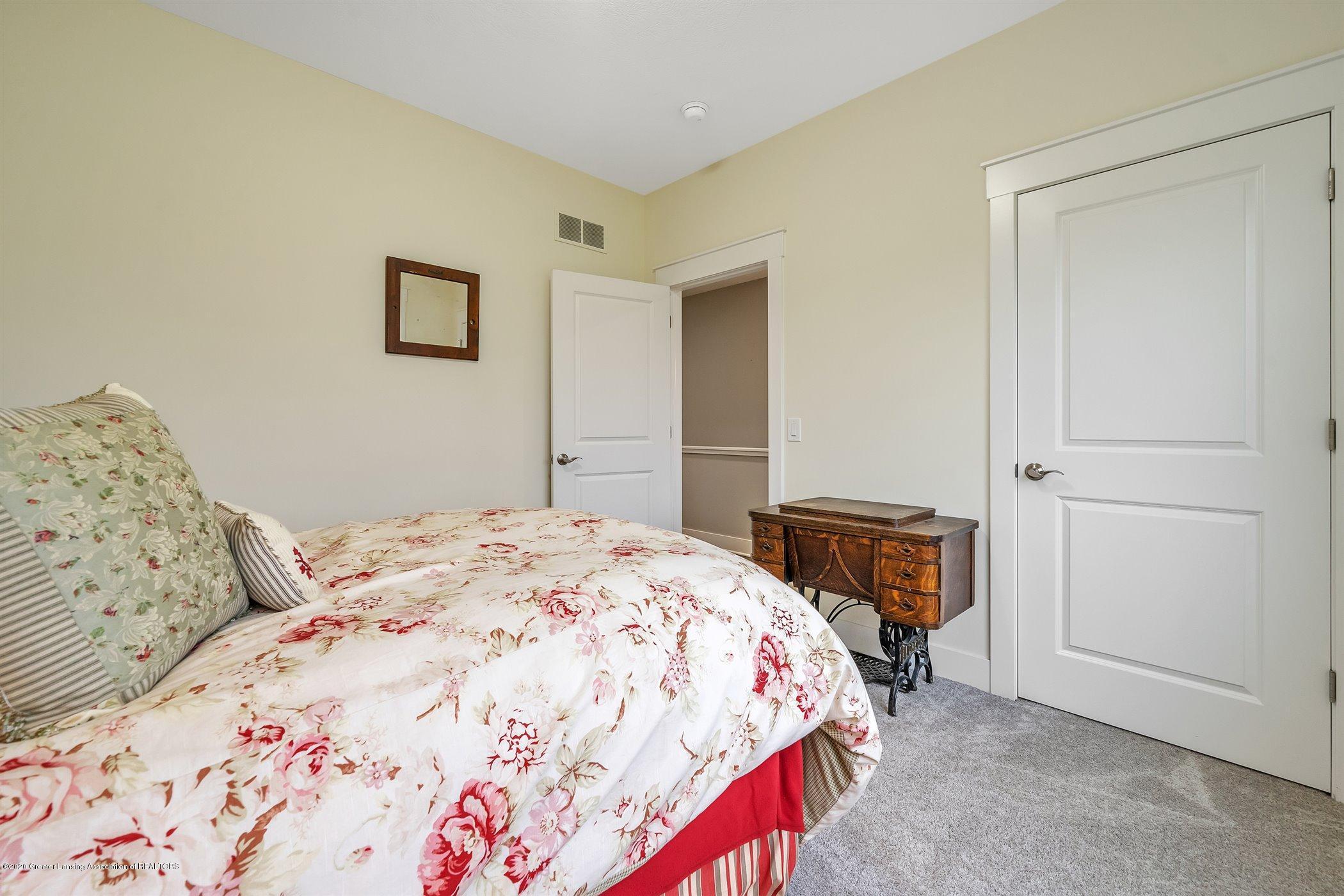 6090 Sleepy Hollow Ln - (27) MAIN FLOOR Bedroom 2 - 28