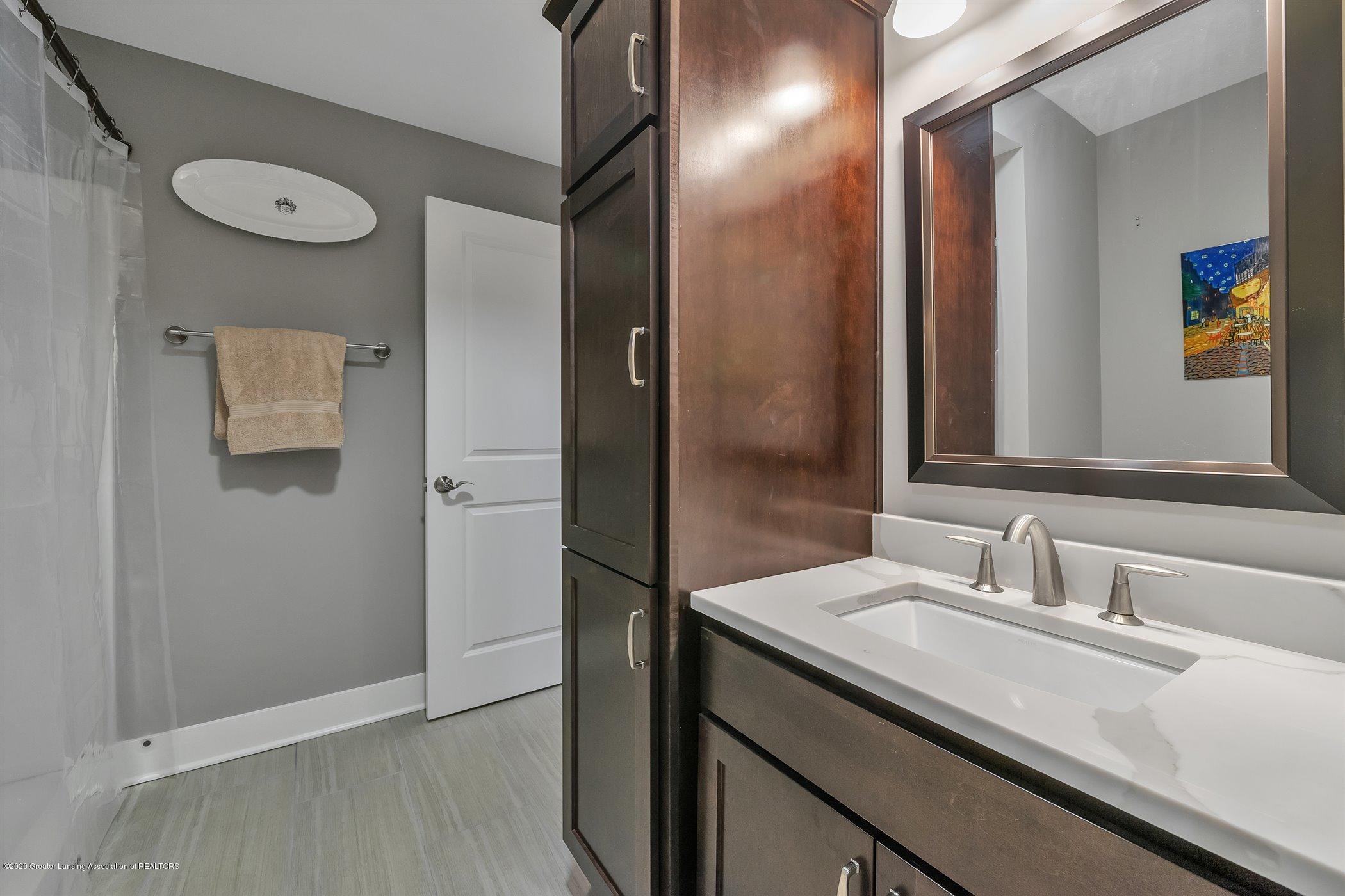 6090 Sleepy Hollow Ln - (36) LOWER LEVEL Bathroom - 37