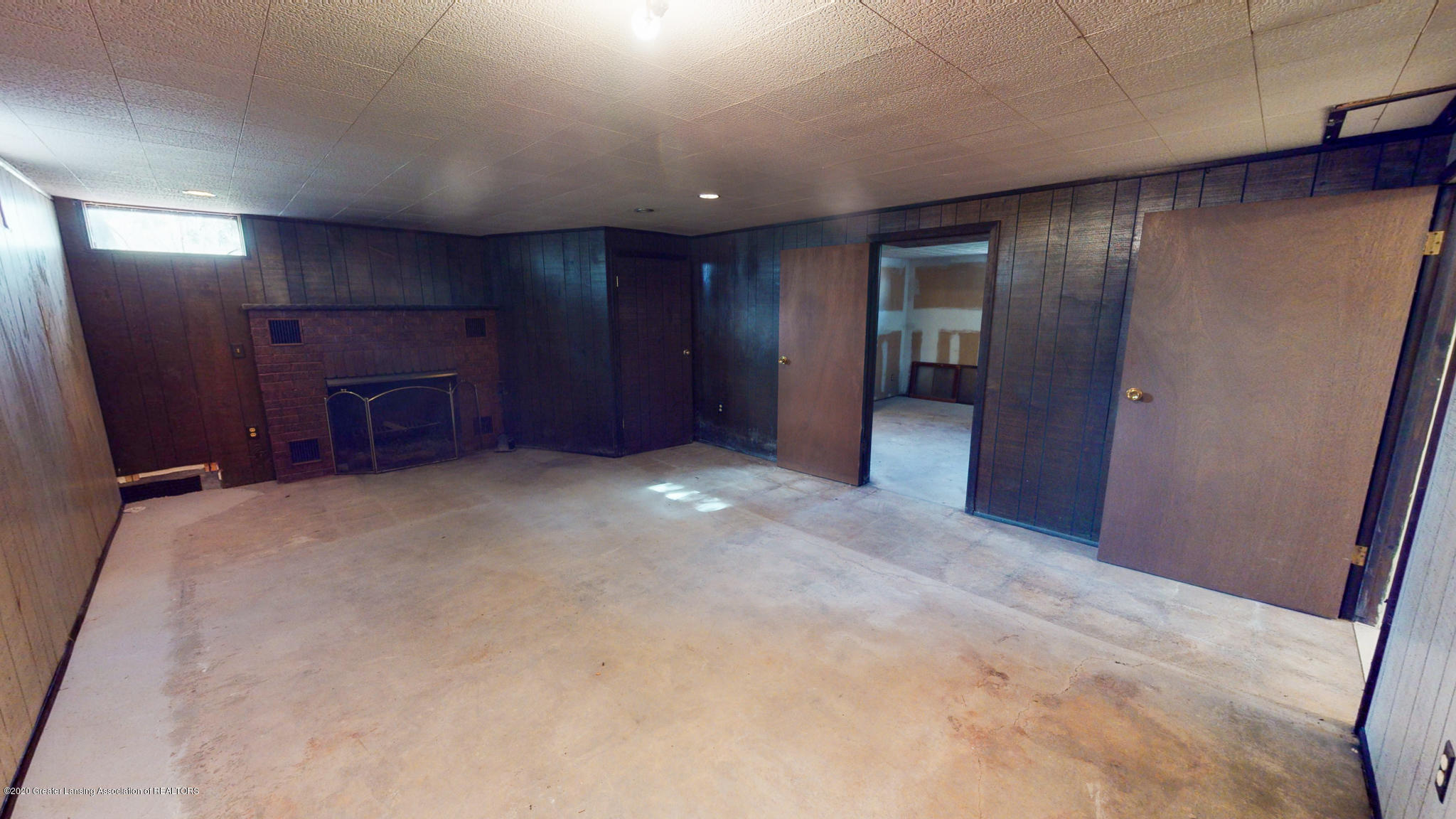4538 Holt Rd - Basement rec room - 15